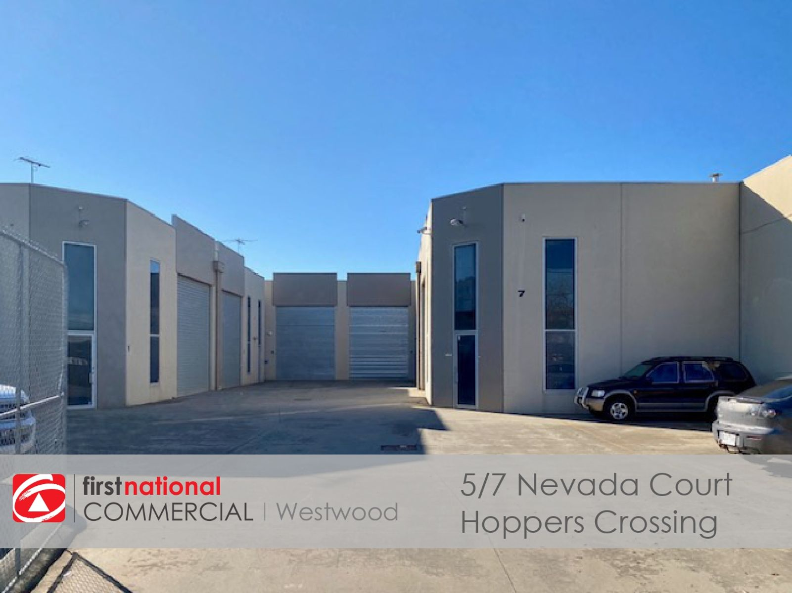 5/7 Nevada Court, Hoppers Crossing, VIC 3029