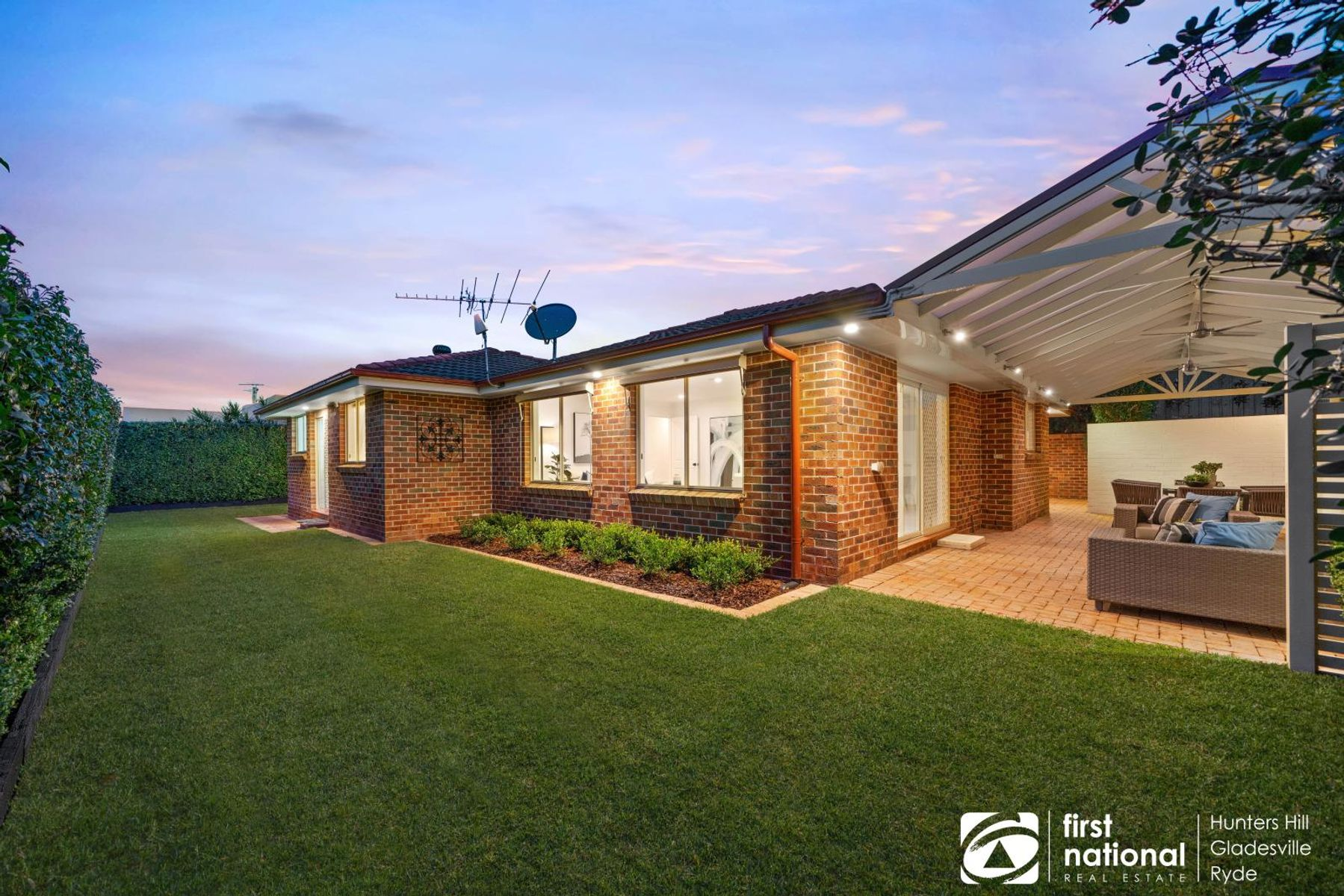 28A Pellisier Road, Putney, NSW 2112