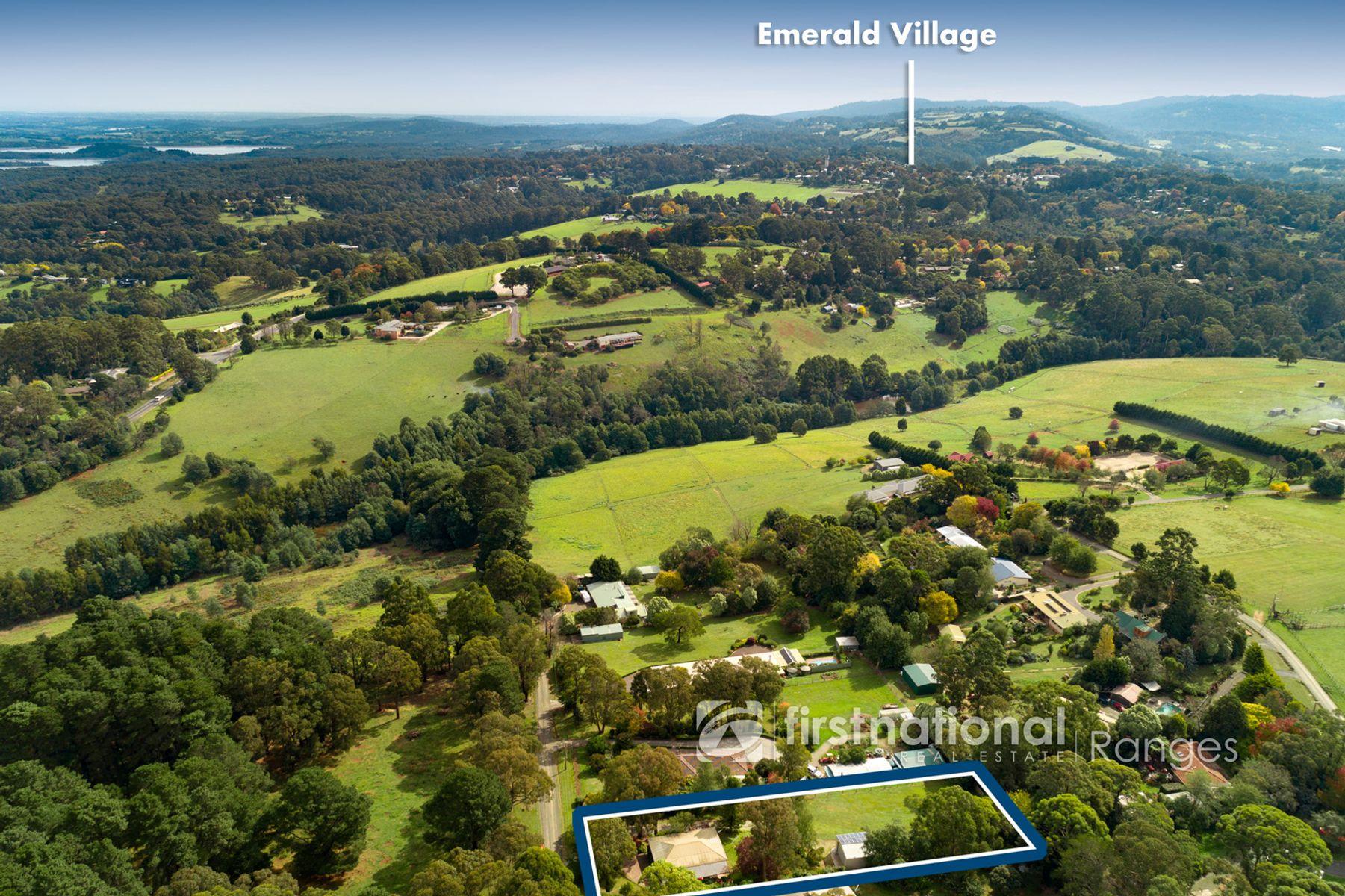 8 Ulmer Road, Emerald, VIC 3782