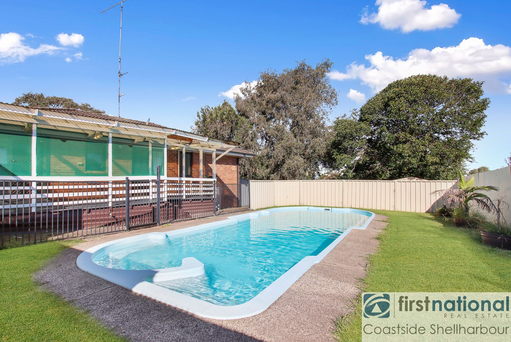 17 Chisholm Street, Shellharbour, NSW 2529