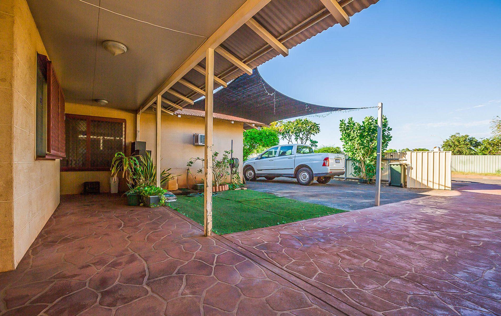 14 Godrick Place, South Hedland, WA 6722
