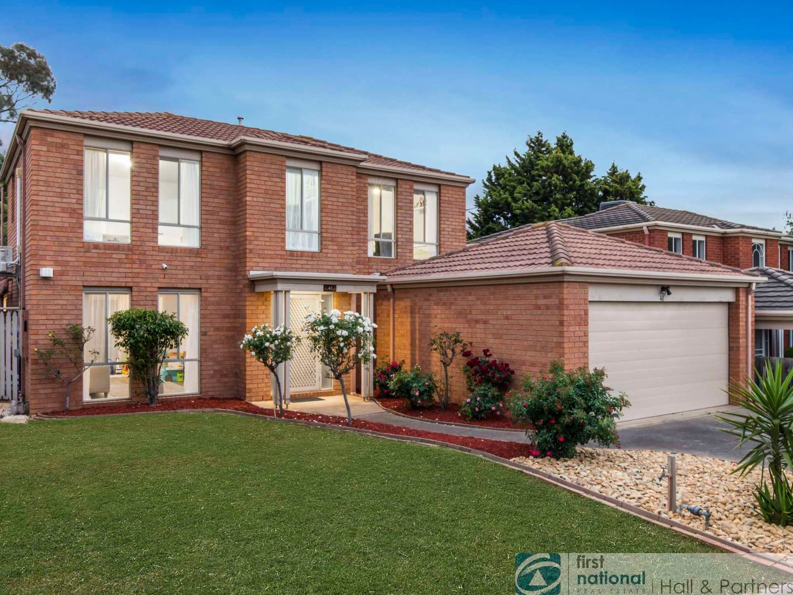 46 James Wyman Place, Hampton Park, VIC 3976