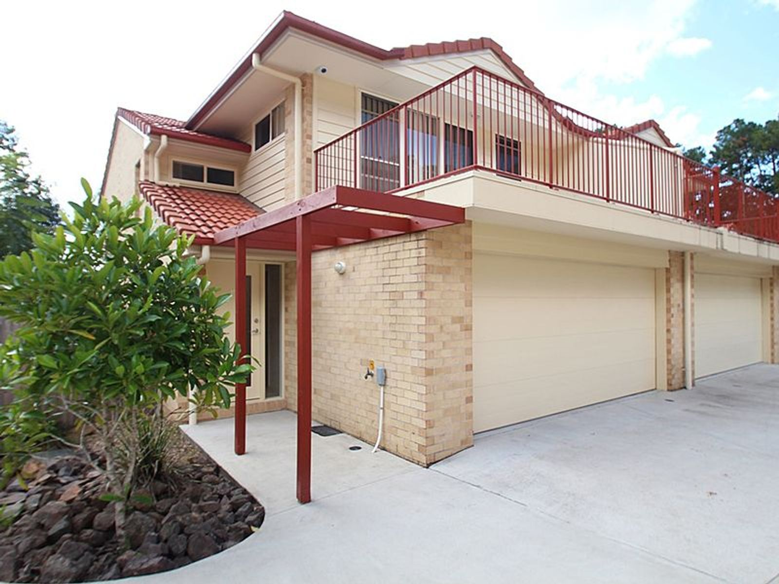 21/14-18 Bade Street, Nambour, QLD 4560