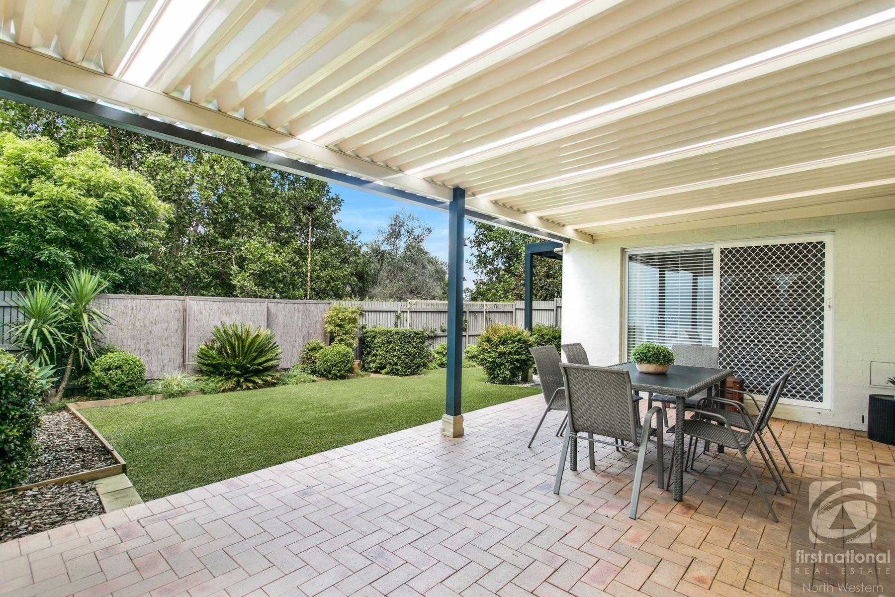 49 Kenford Circuit, Stanhope Gardens, NSW 2768