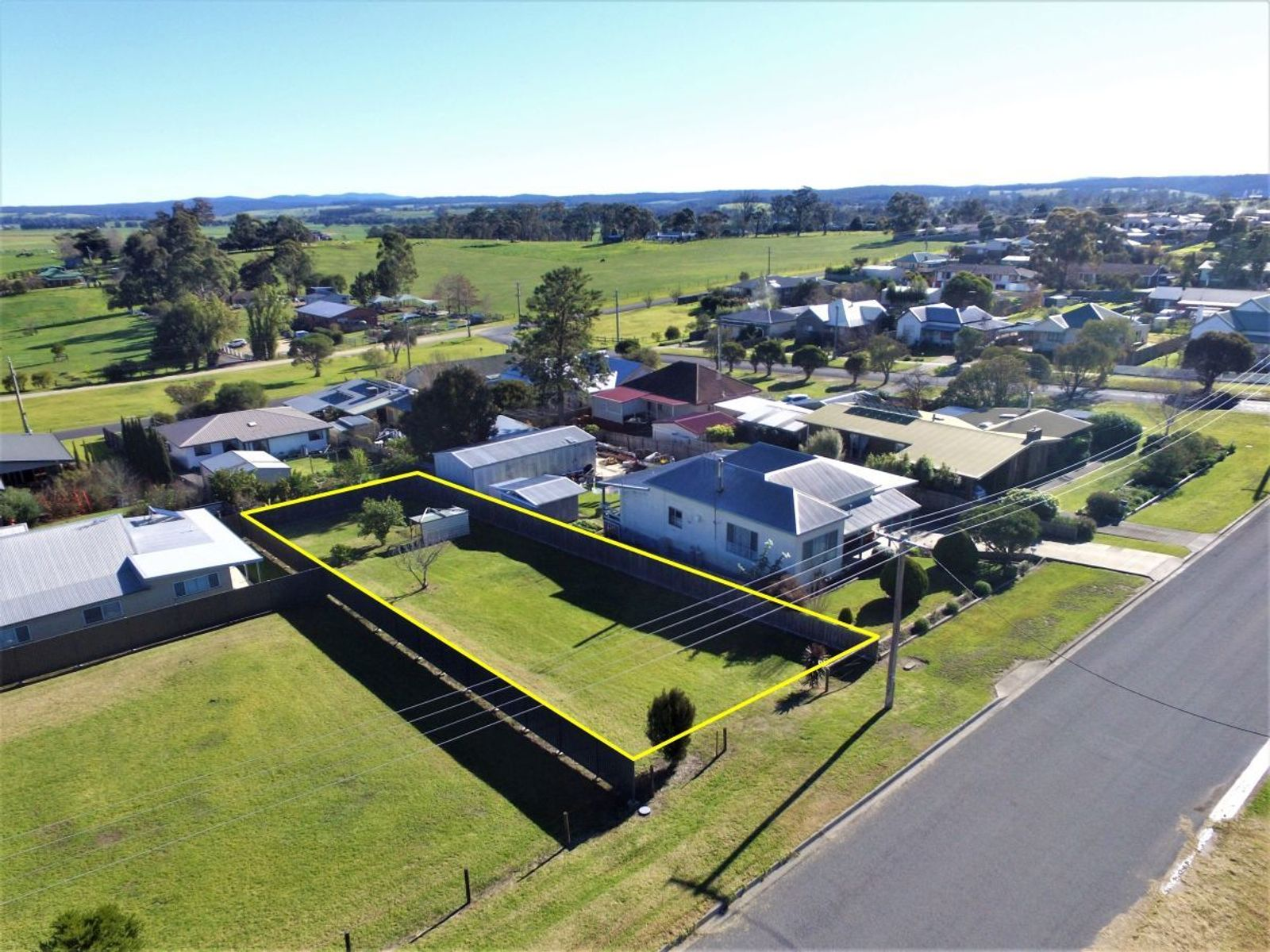 35 Gordon Street, Orbost, VIC 3888