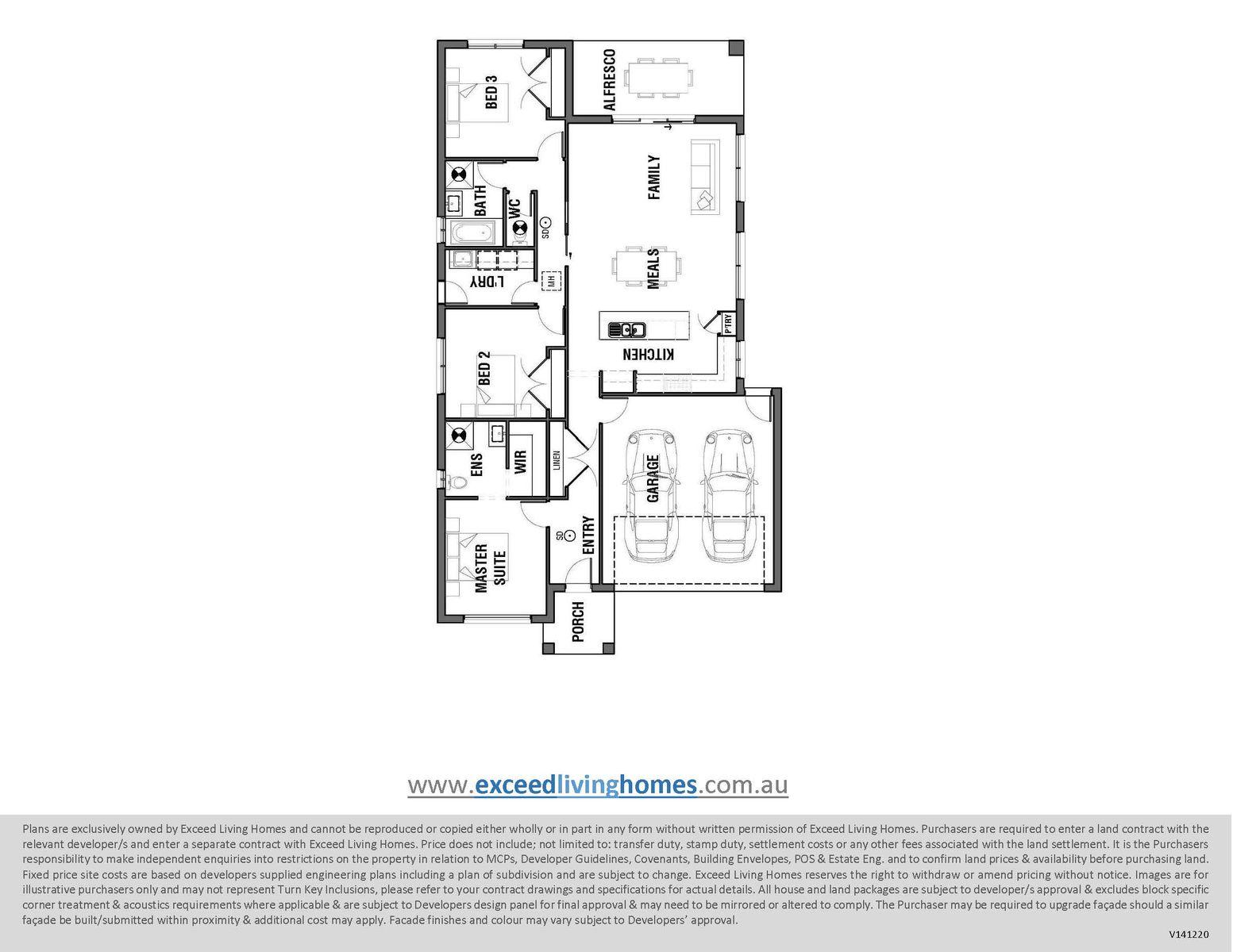Lot 801 Elpis Road, Melton South, VIC 3338