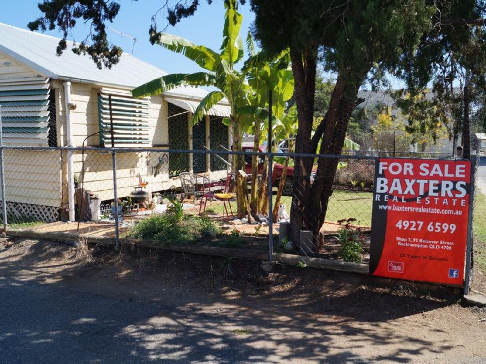 98 Quay Lane, Rockhampton City, QLD 4700