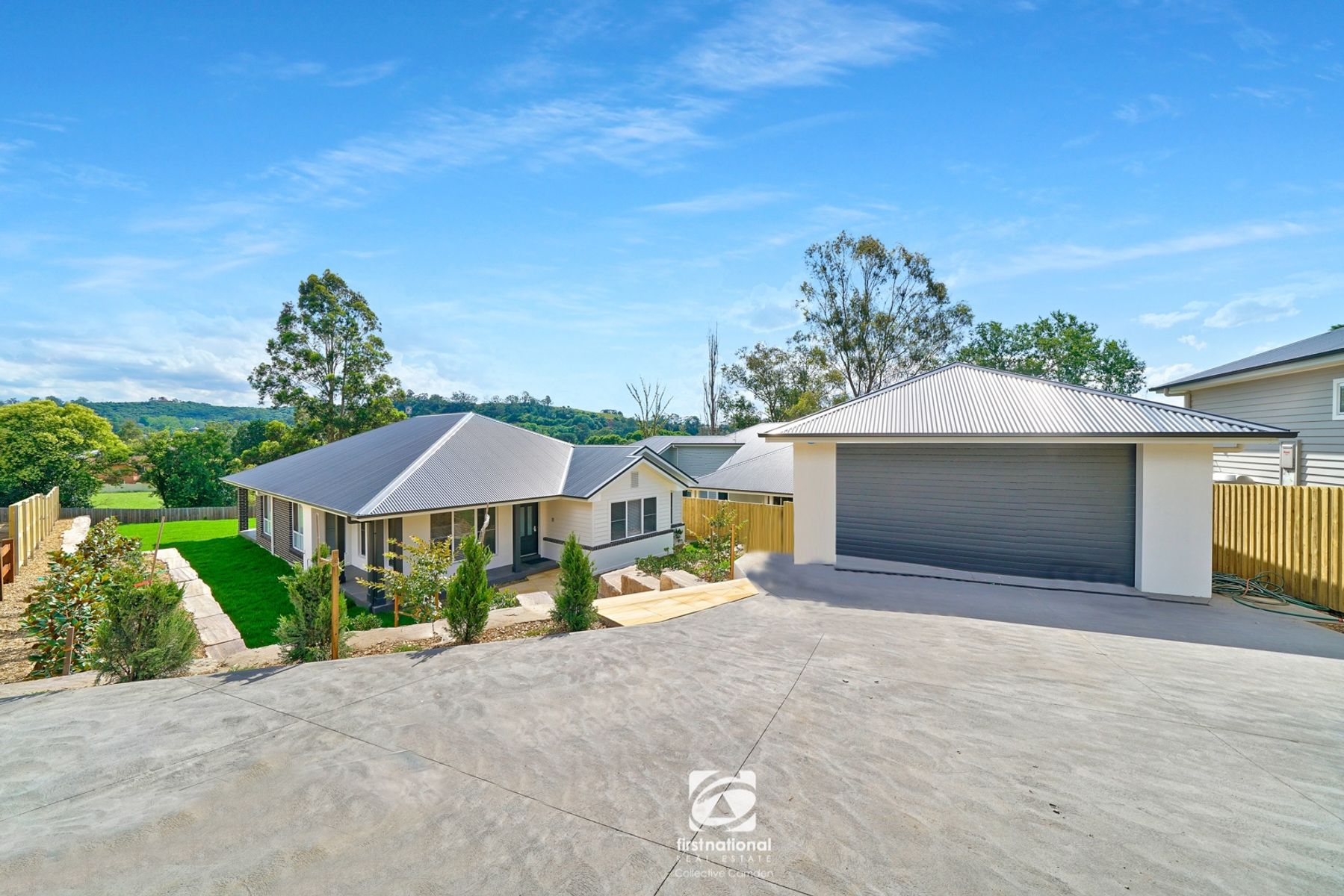 Lot 516 Eliza Place Vault Hill, Picton, NSW 2571