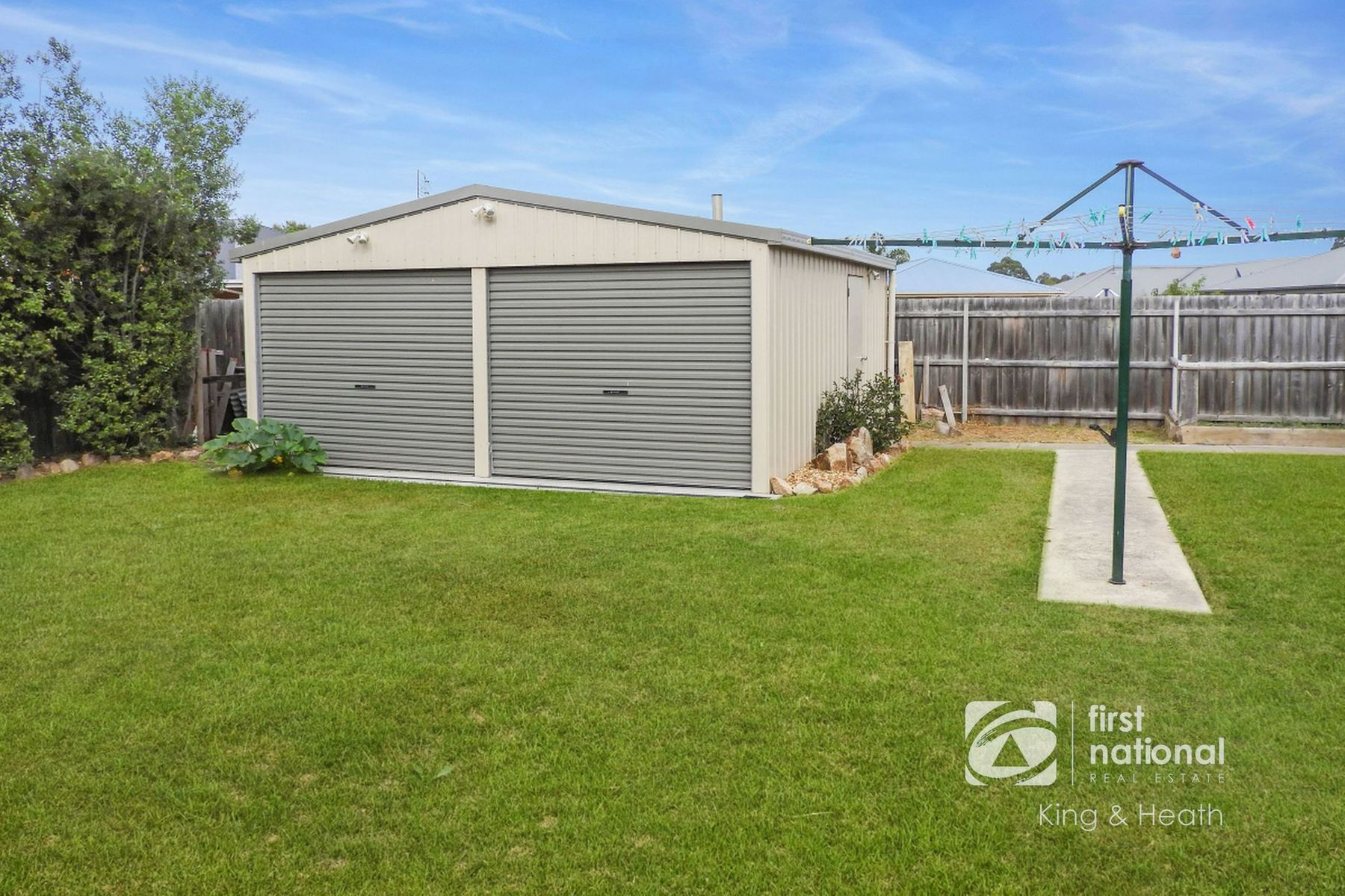 16 Clematis Court, Lucknow, VIC 3875
