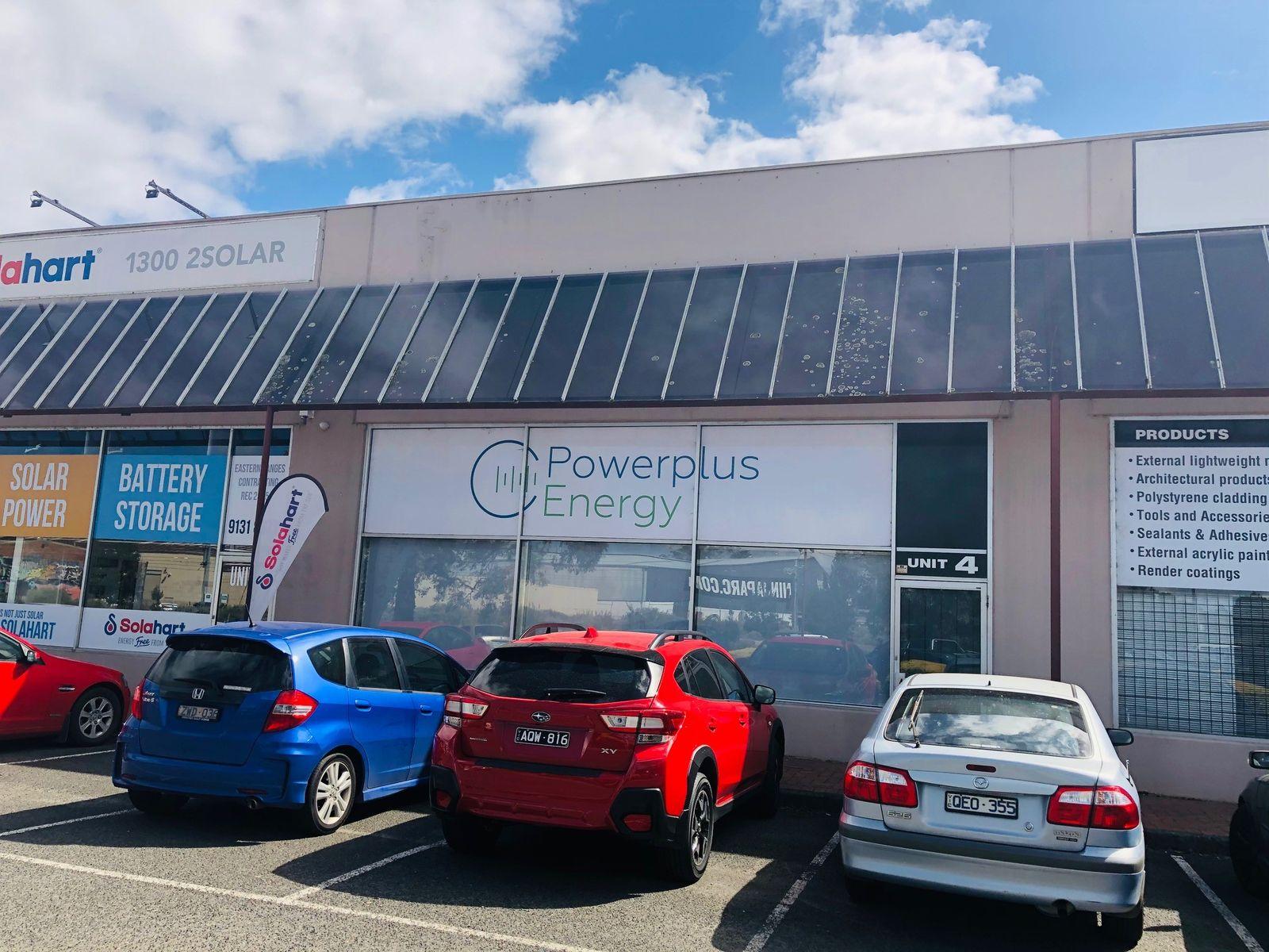 4/21 Power Road, Bayswater, VIC 3153