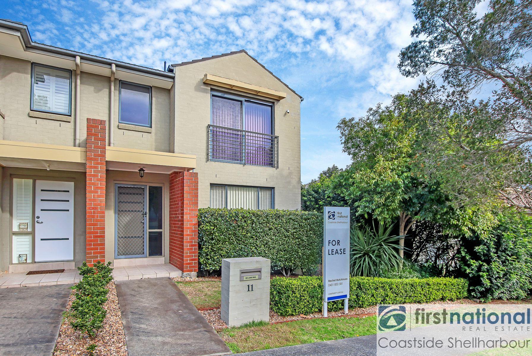 11 Lakewood Boulevard, Flinders, NSW 2529