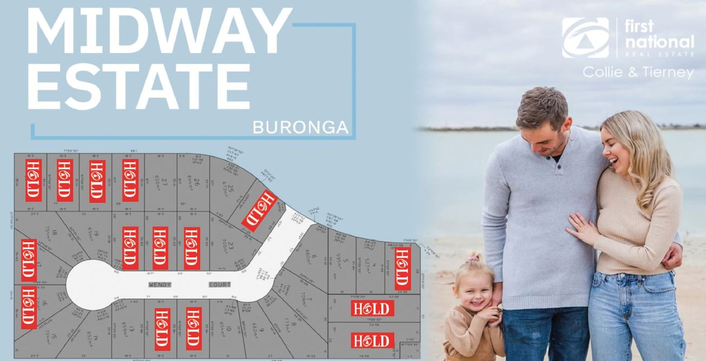 Lots 1 - 31/35 Midway Drive, Buronga, NSW 2739