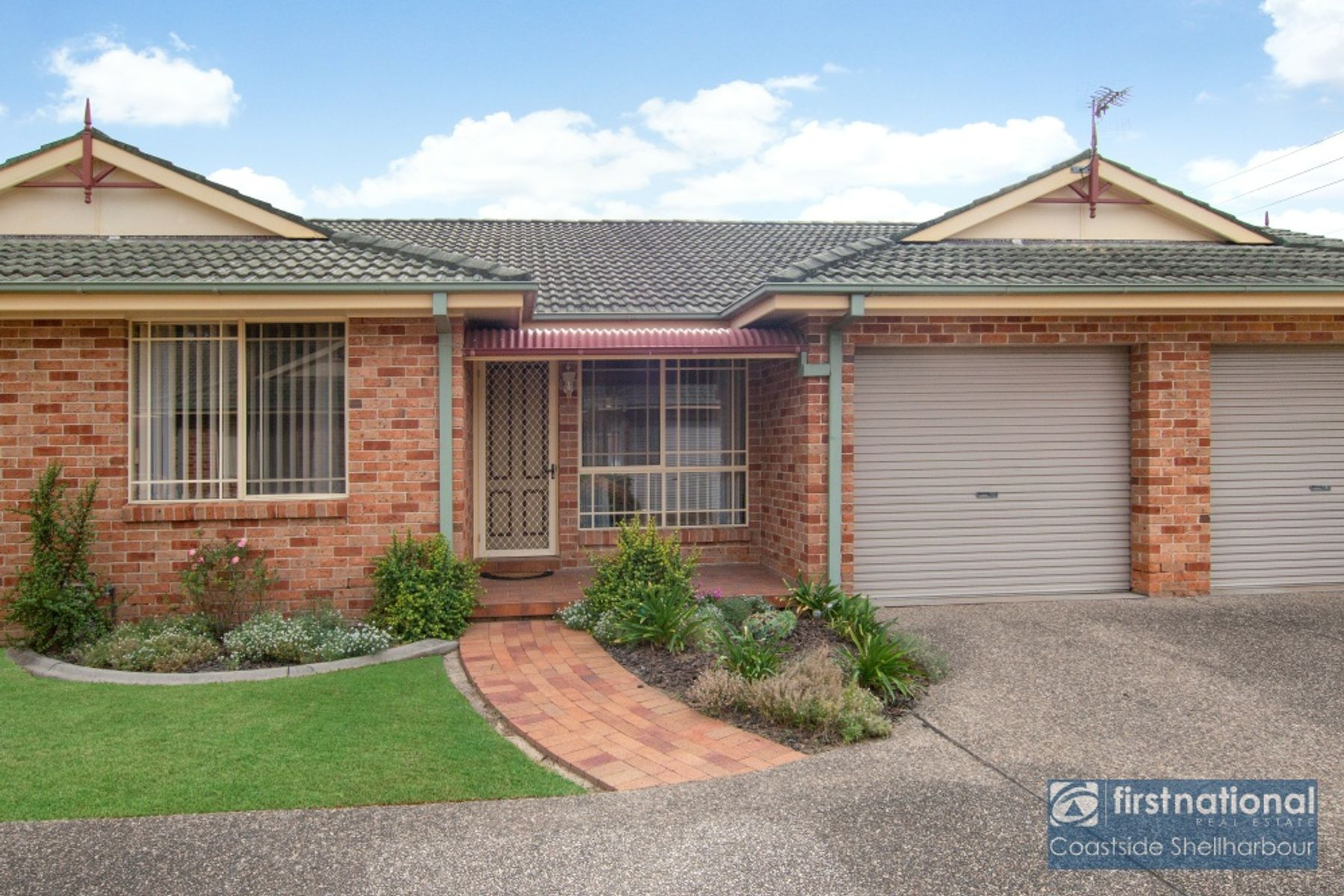 5/70-72 Darley Street, Shellharbour, NSW 2529