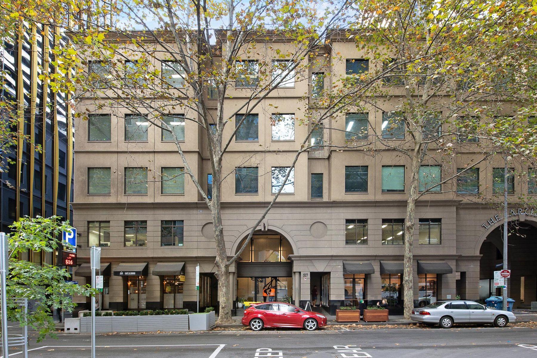 WEB   202 517 Flinders Lane Melbourne    10