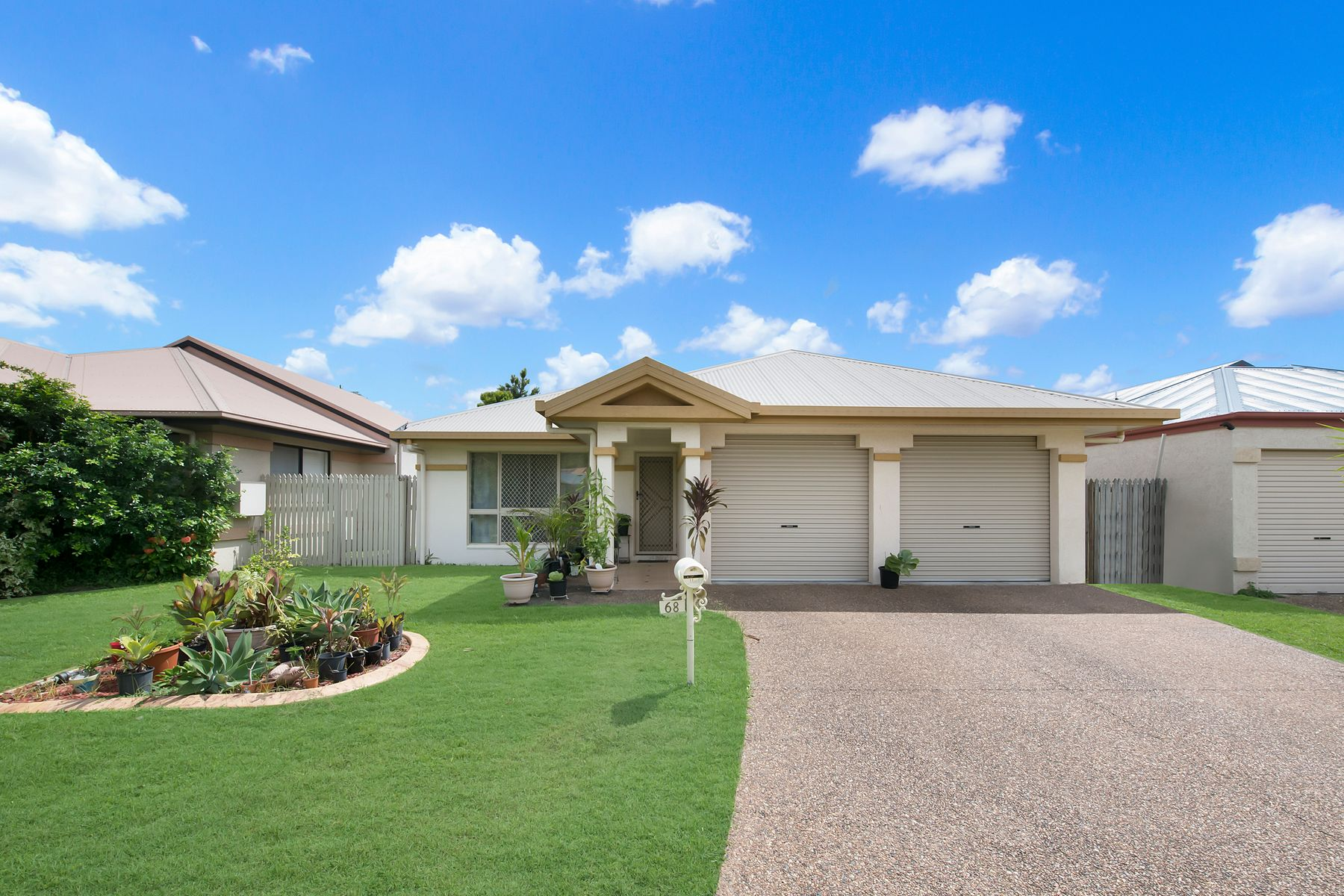 68 Southern Cross Circuit, Douglas, QLD 4814