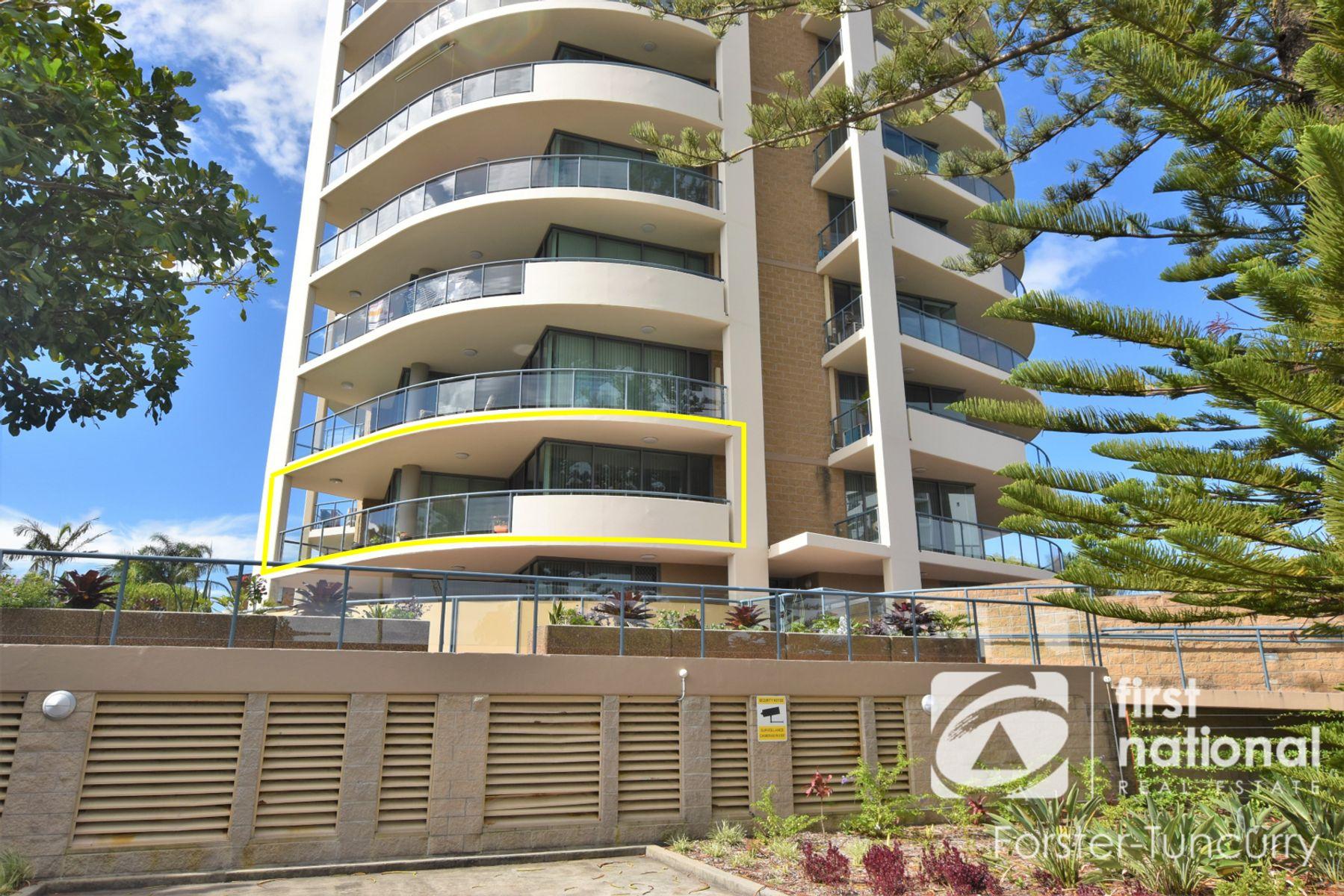 201/21-25 Wallis Street, Forster, NSW 2428