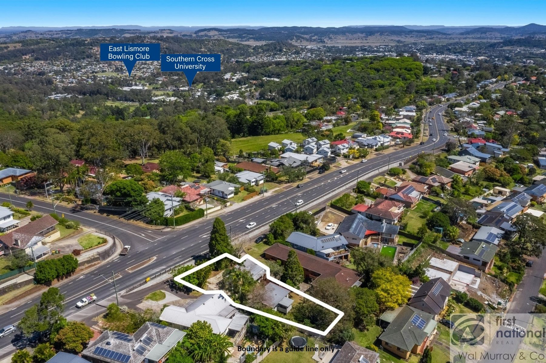 514 Ballina Road, Goonellabah, NSW 2480