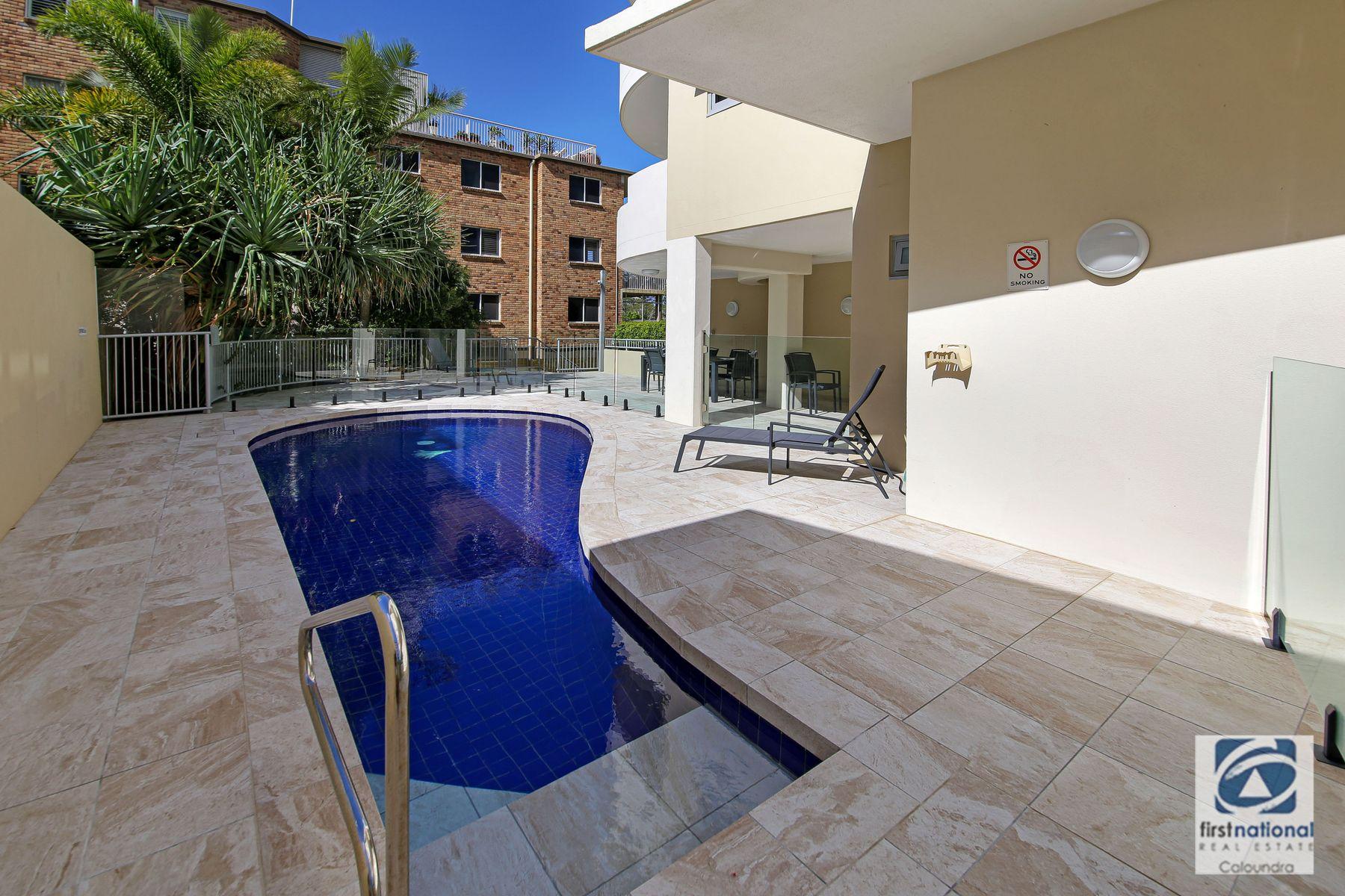 7/32 Saltair Street, Kings Beach, QLD 4551