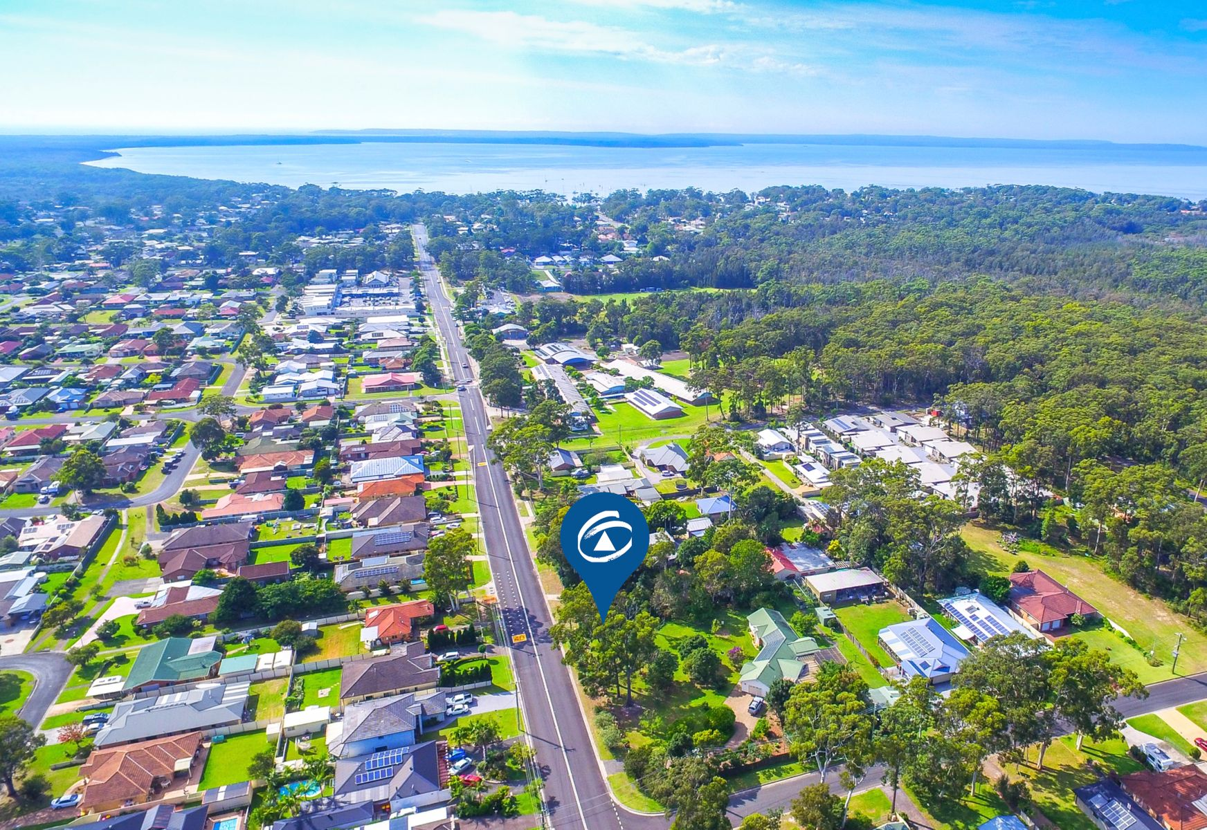 Lot 2/10  Emmett Street, Callala Bay, NSW 2540