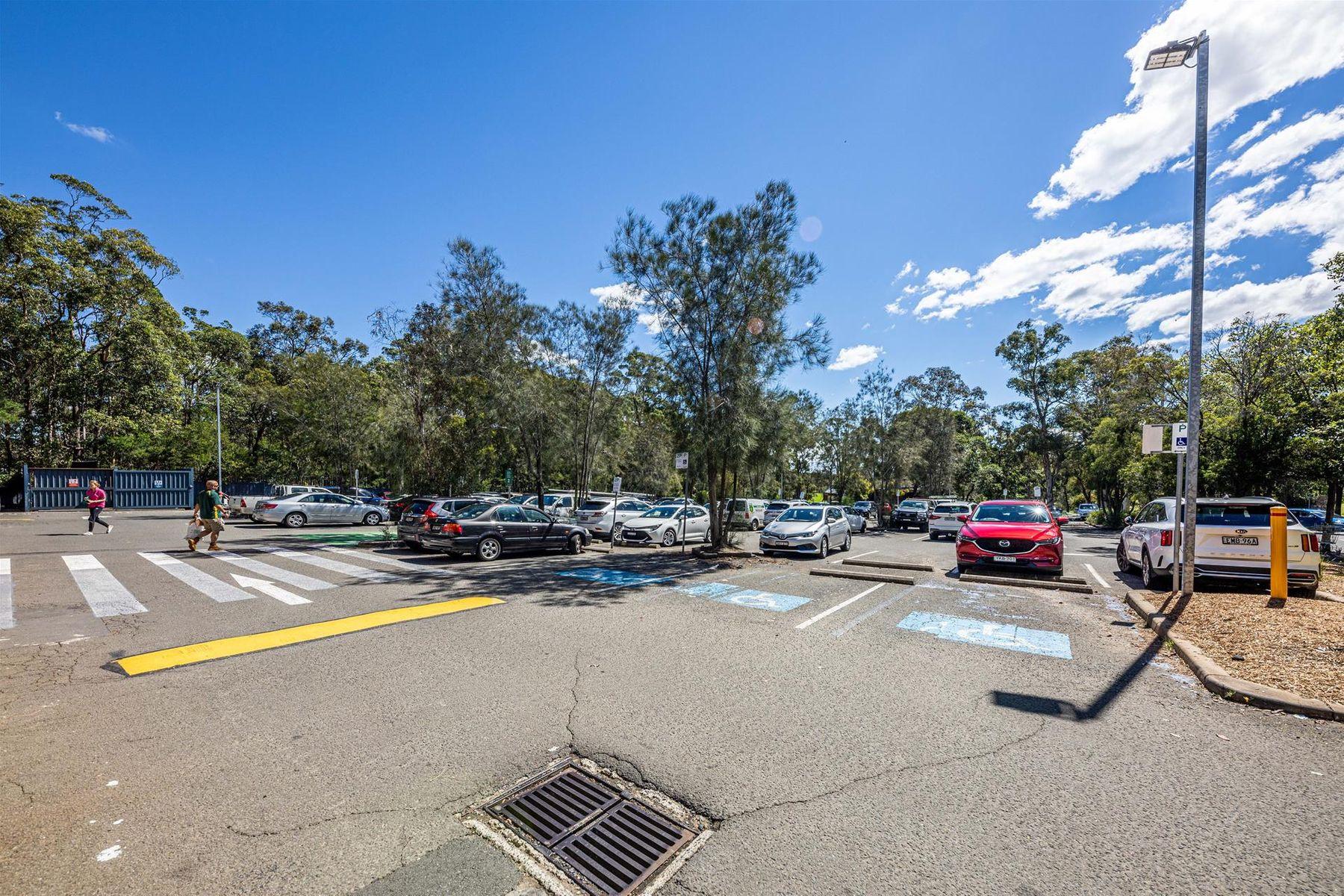 Shop 4A/159 Ridgecrop Drive, Castle Hill, NSW 2154