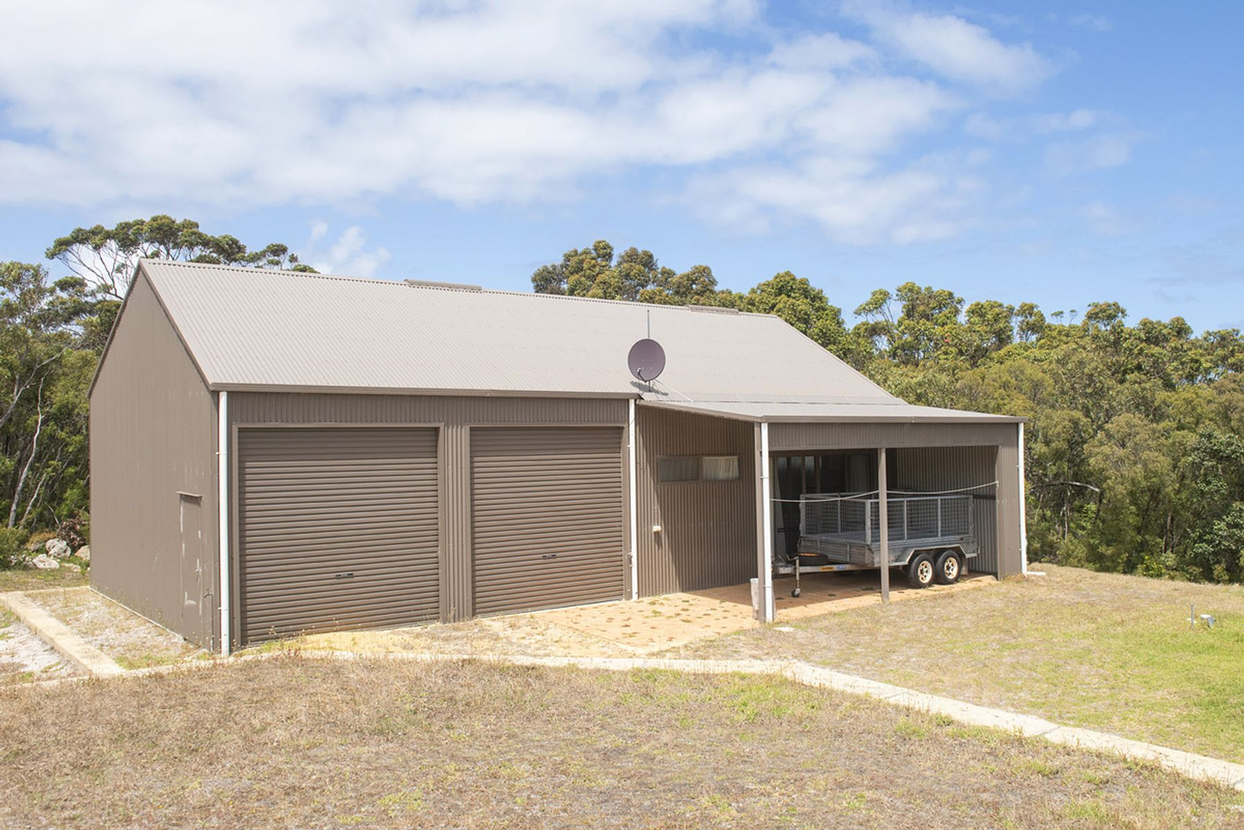 Lot 55 Colyer Drive, Hamelin Bay, WA 6288