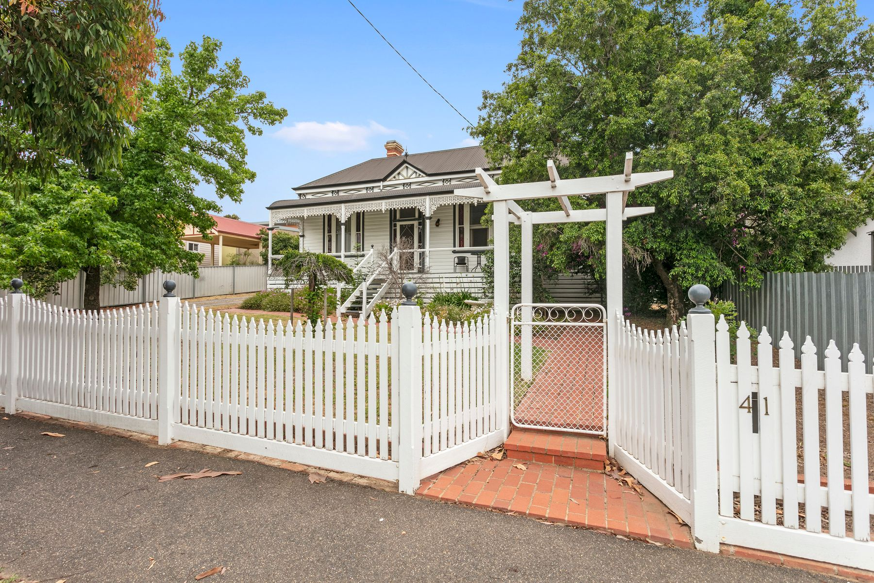 41 Harrison Street, Bendigo, VIC 3550