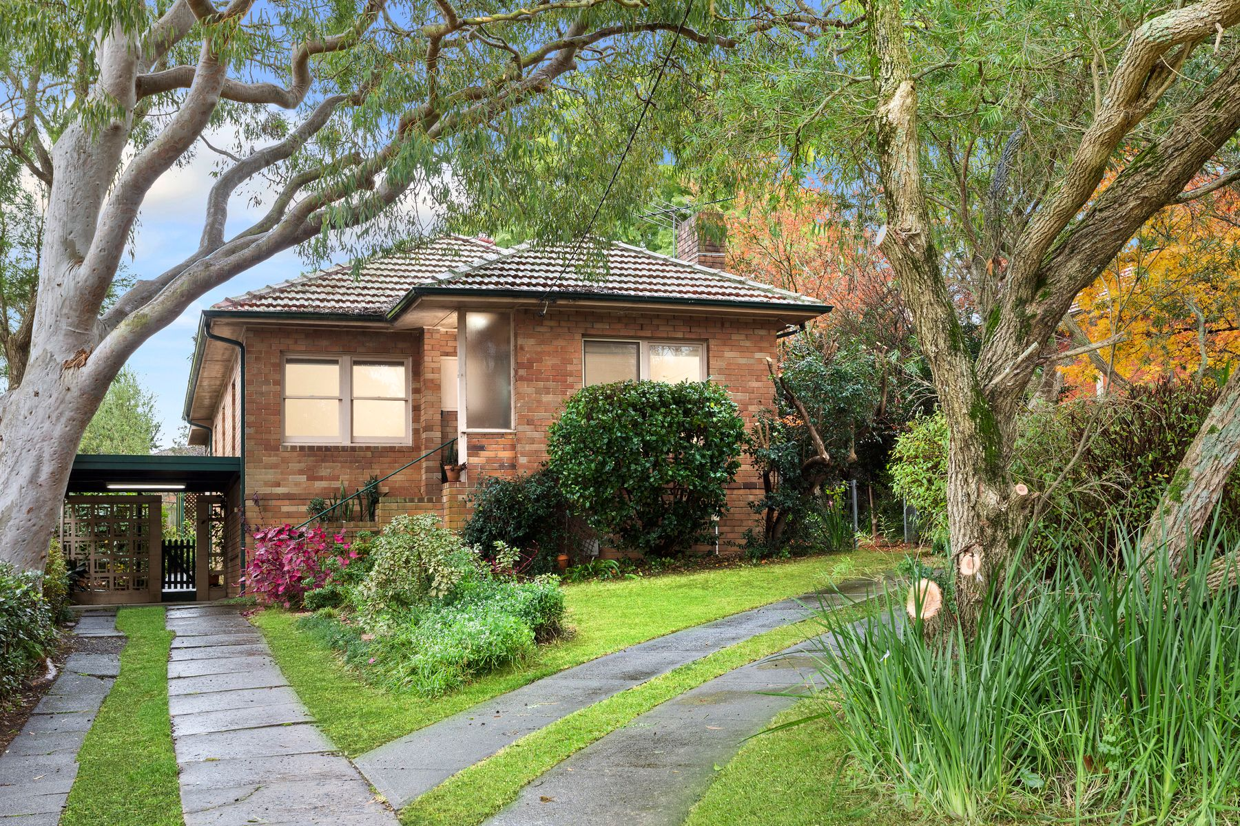 12 Tallwood Avenue, Eastwood, NSW 2122