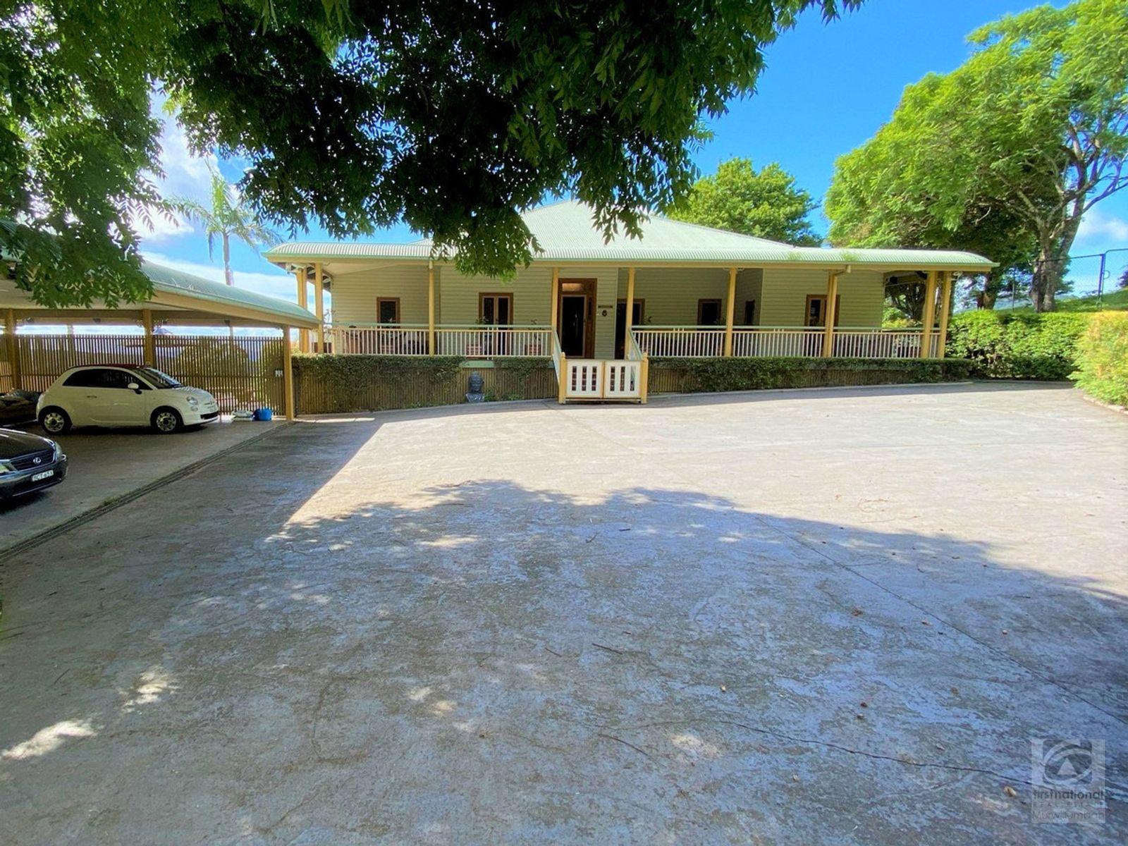 2407 Numinbah Road, Chillingham, NSW 2484