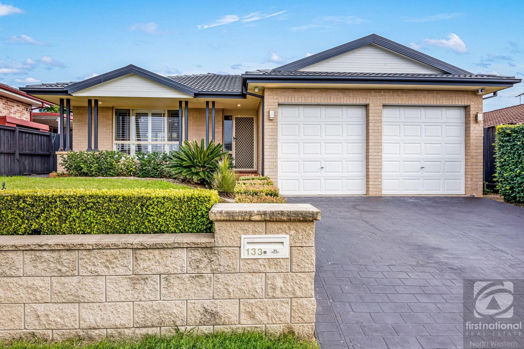 133 Conrad Road, Kellyville Ridge, NSW 2155