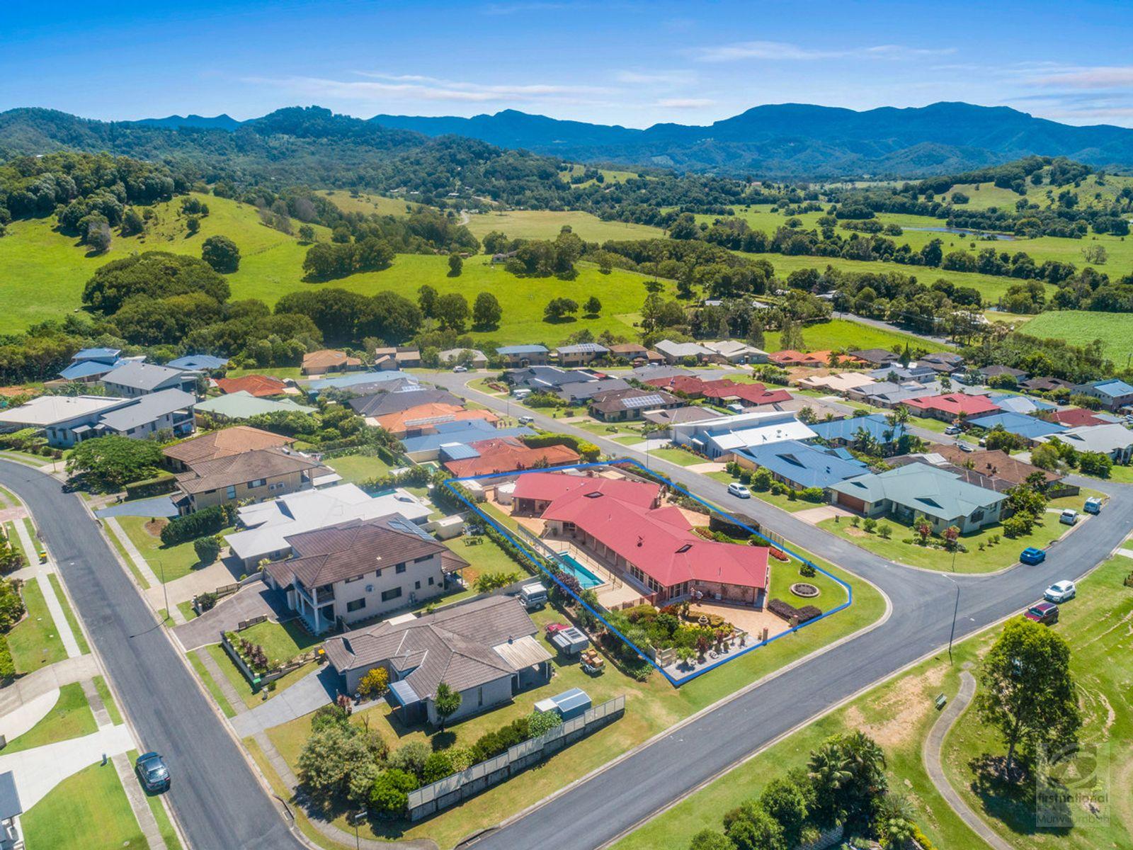 1 Mount Ballow Avenue, Murwillumbah, NSW 2484