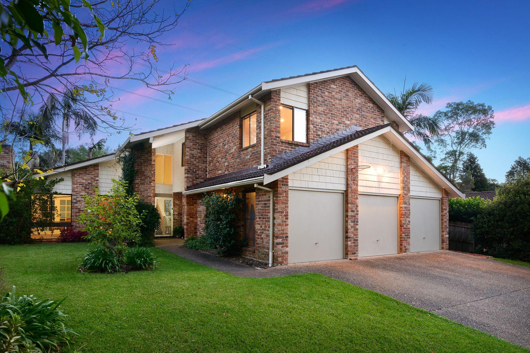 16 Du Faur Street, Turramurra, NSW 2074