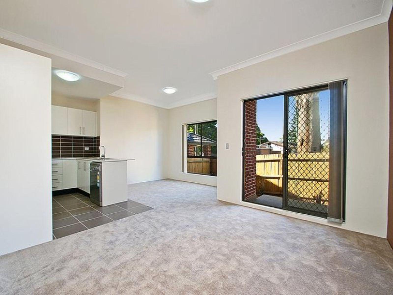 6/1-3 Anzac Avenue, Denistone, NSW 2114