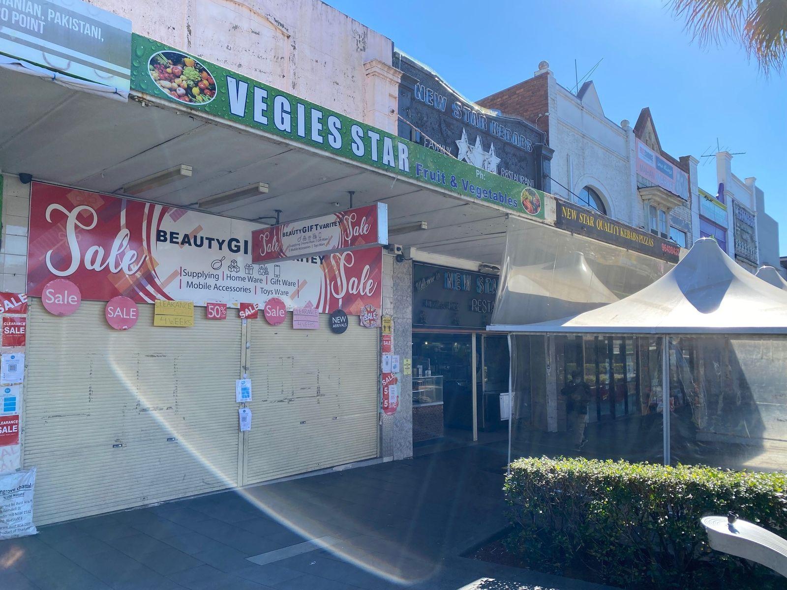 17 Auburn Road, Auburn, NSW 2144
