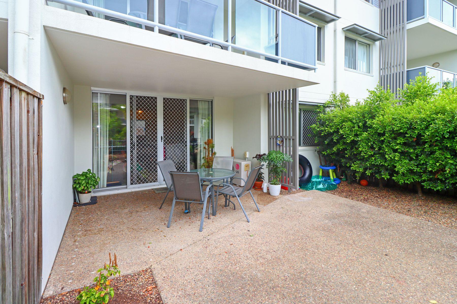 13/68 Pulgul Street, Urangan, QLD 4655