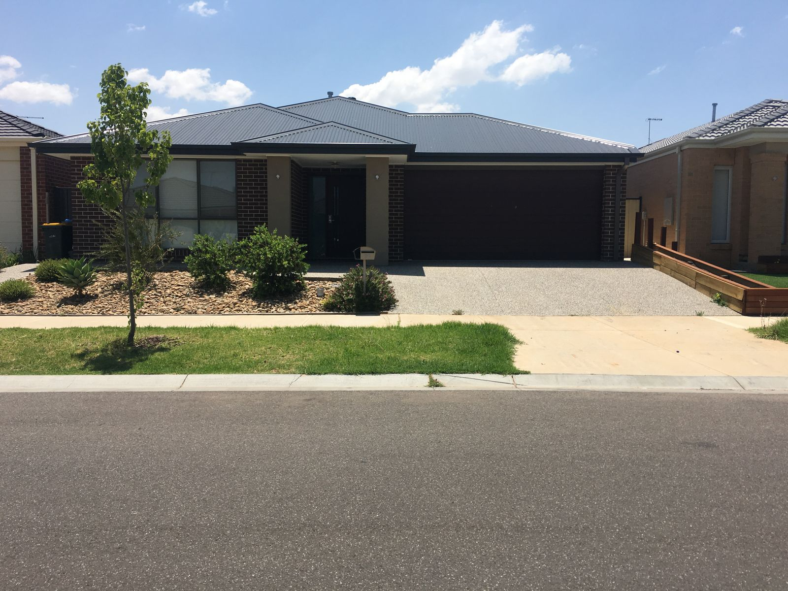 Reliance Real Estate 34 Tony Drive Truganina Vic 3029