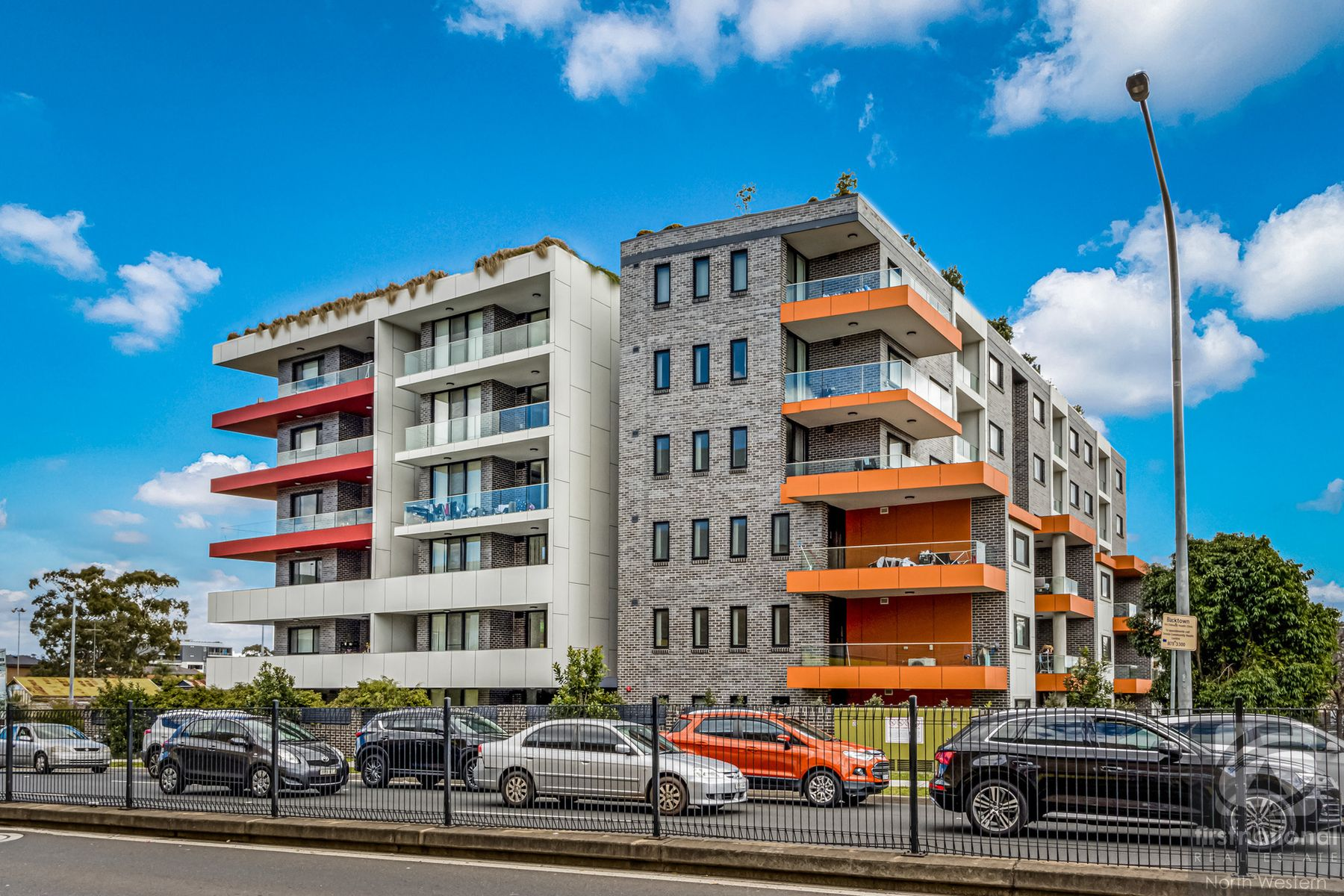 110/3 Balmoral Road, Blacktown, NSW 2148