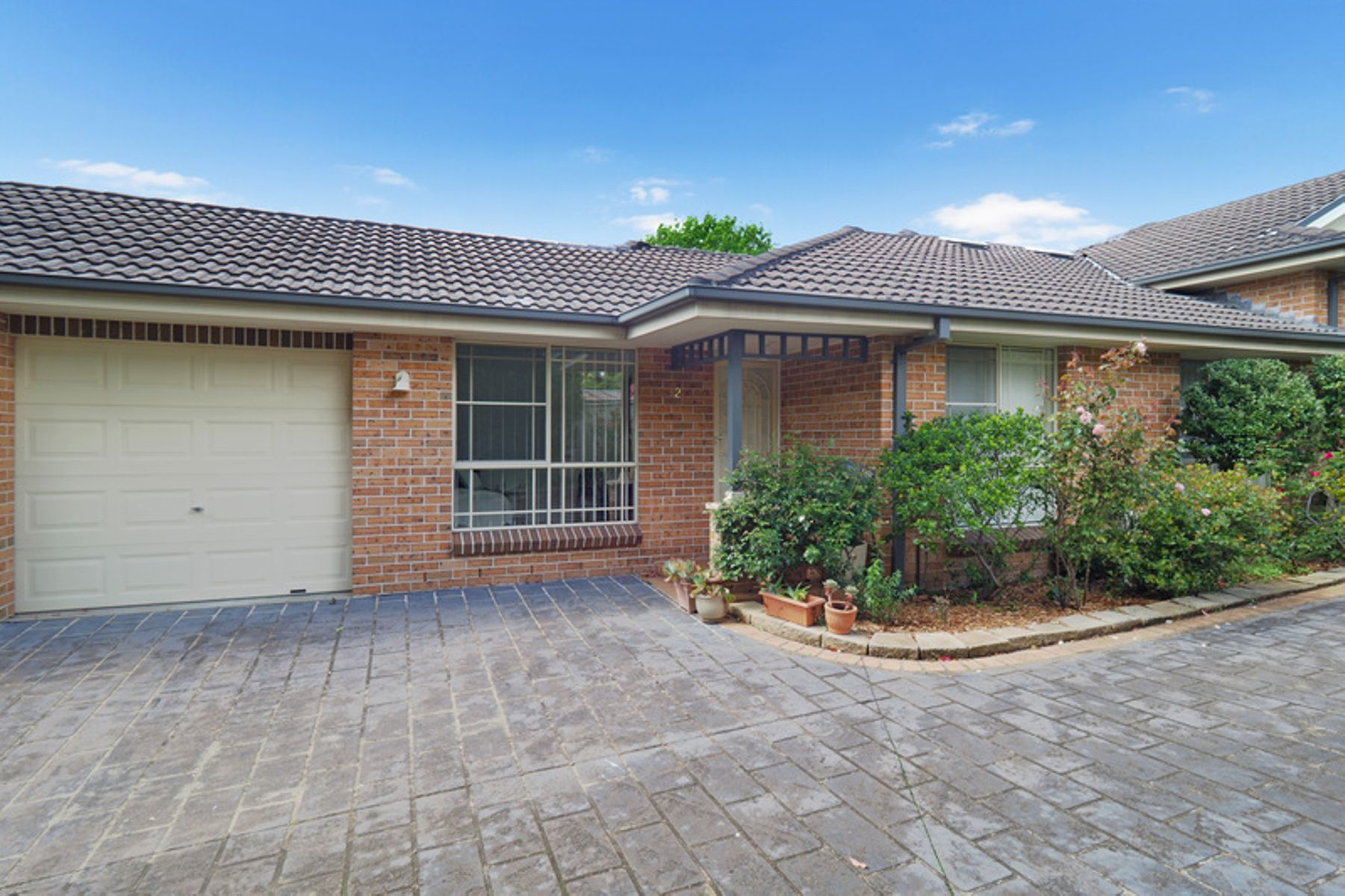 2/428 Blaxland Road, Denistone, NSW 2114