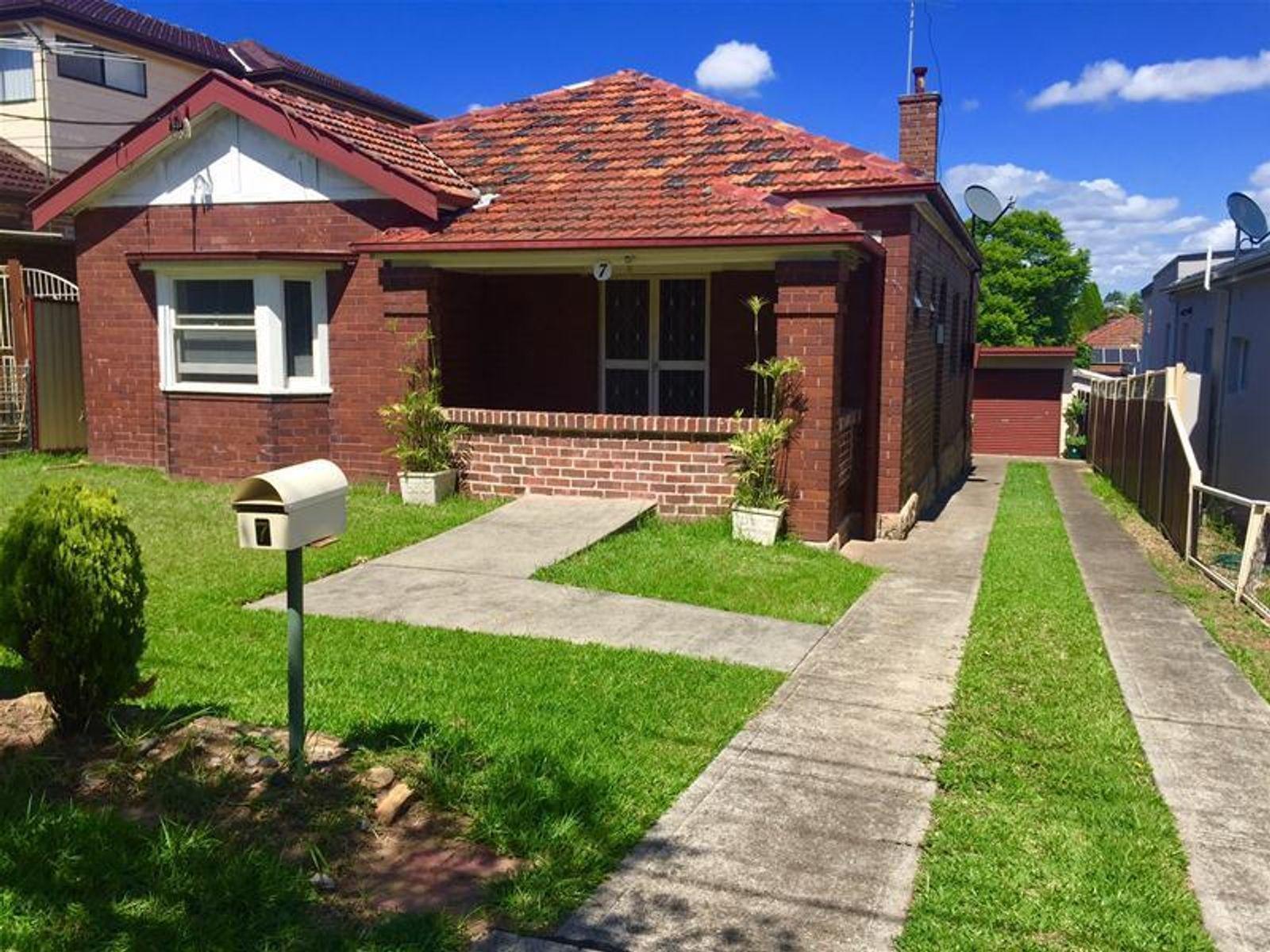 7 Frost Street, Earlwood, NSW 2206