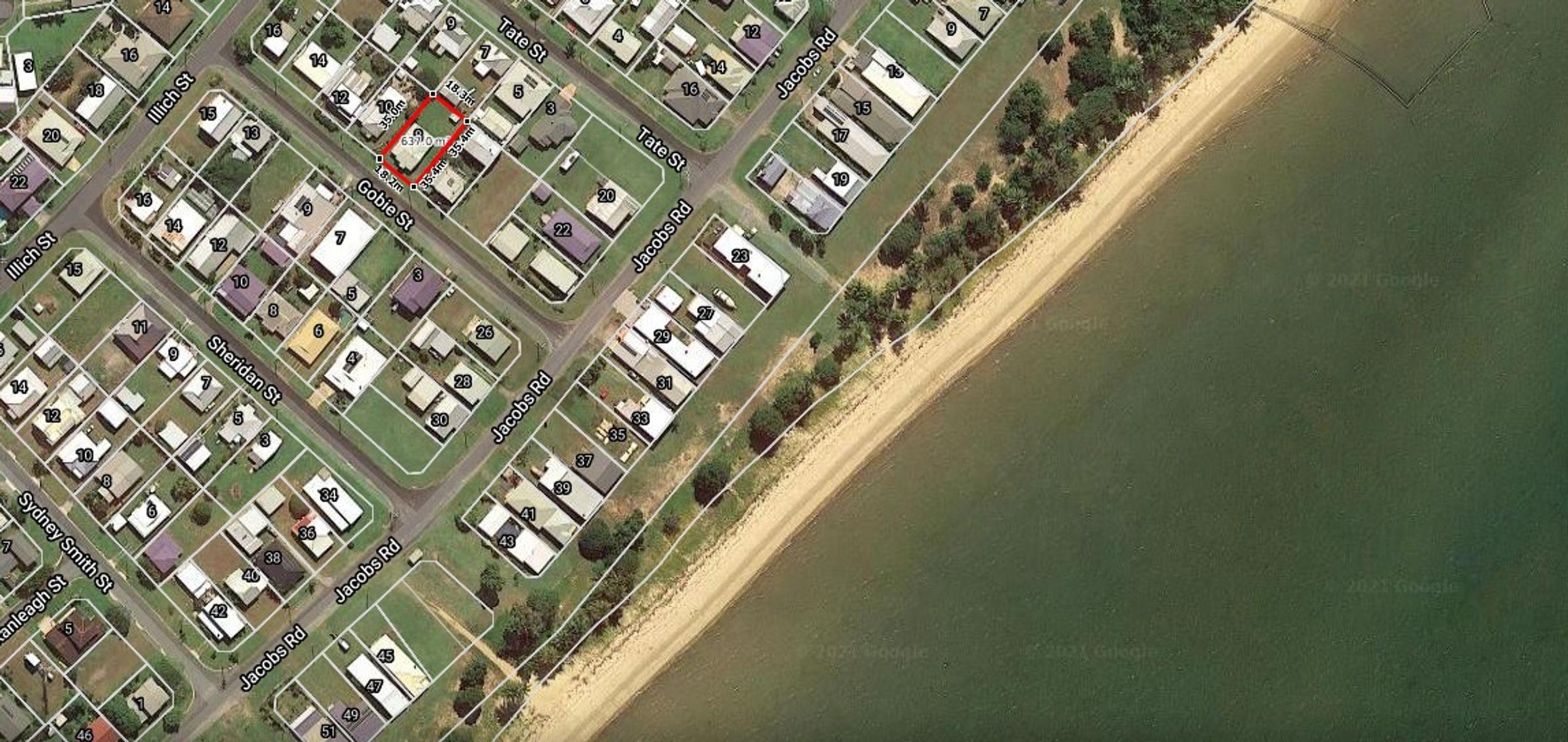 8 GOBIE STREET, Kurrimine Beach, QLD 4871