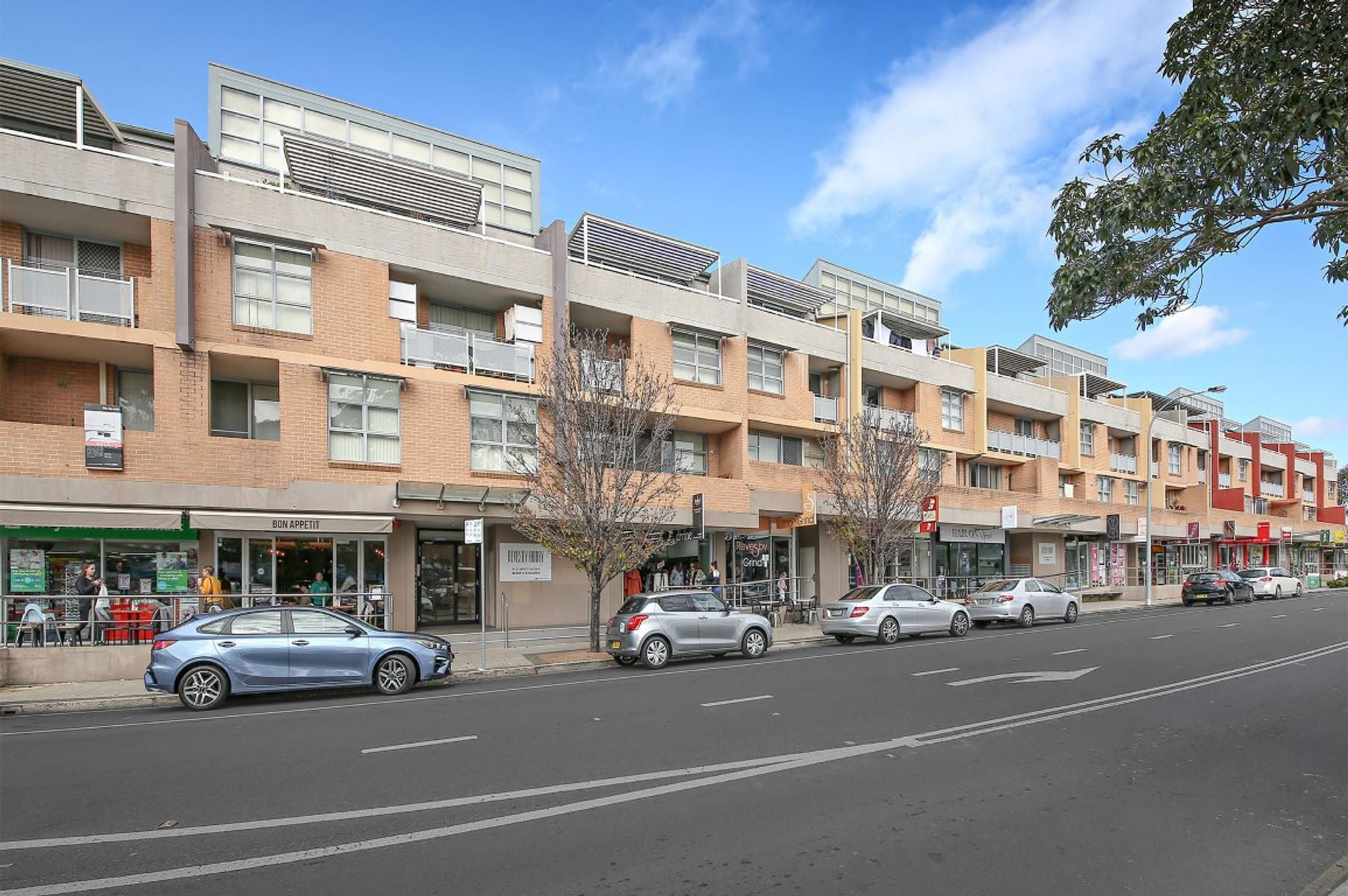 B2/19-29 Marco Avenue, Revesby, NSW 2212