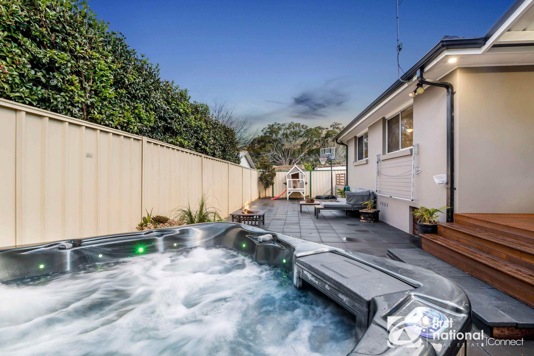 31 Bradley Rd, North Richmond, NSW 2754