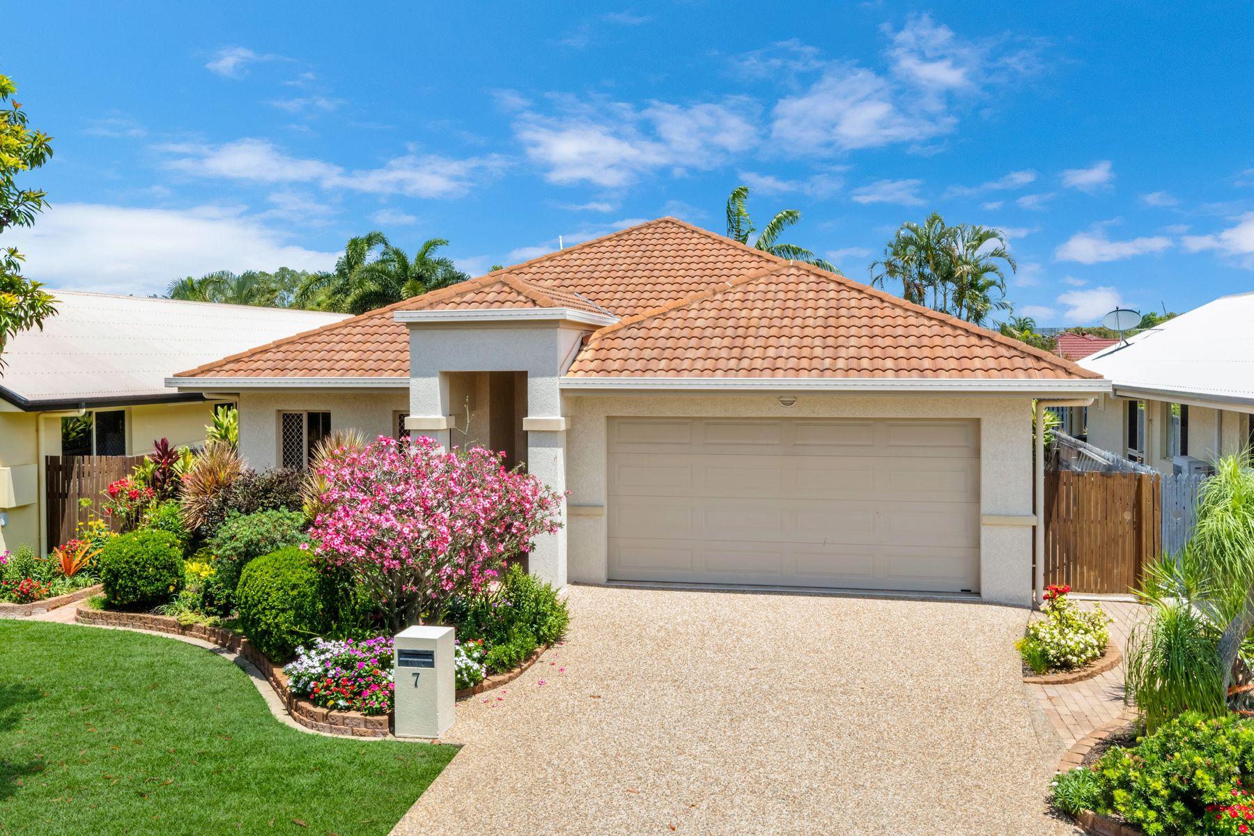 7 Senna Place, Kirwan, QLD 4817