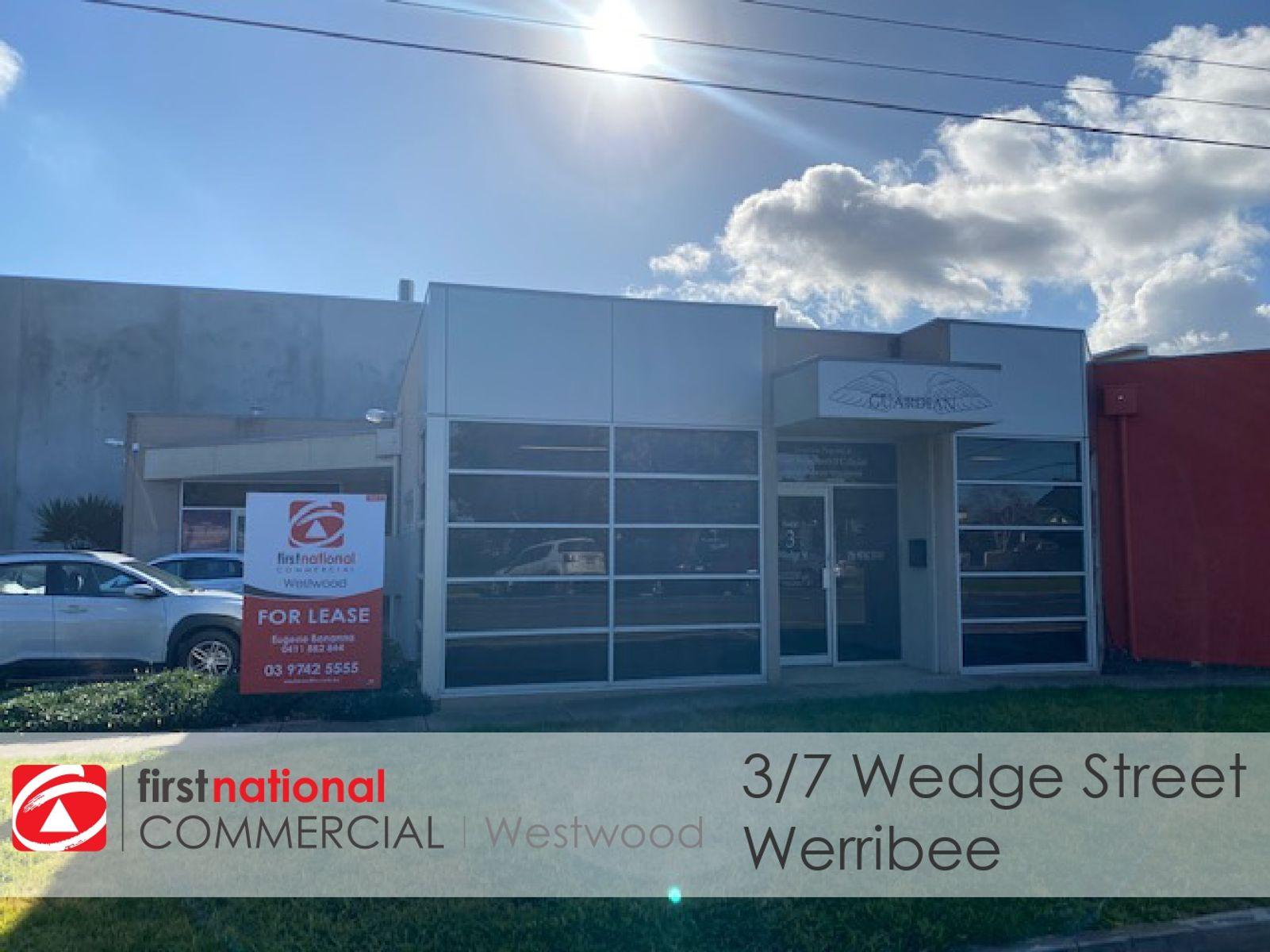 3/7 Wedge Street South, Werribee, VIC 3030