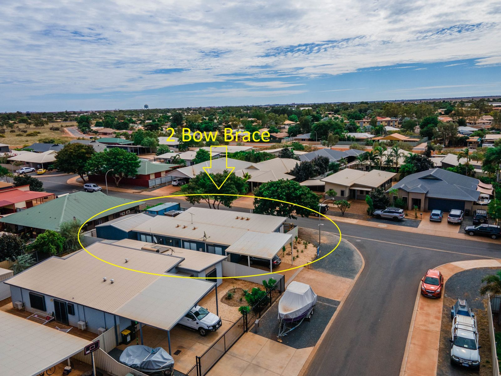 2 Bow Brace, South Hedland, WA 6722