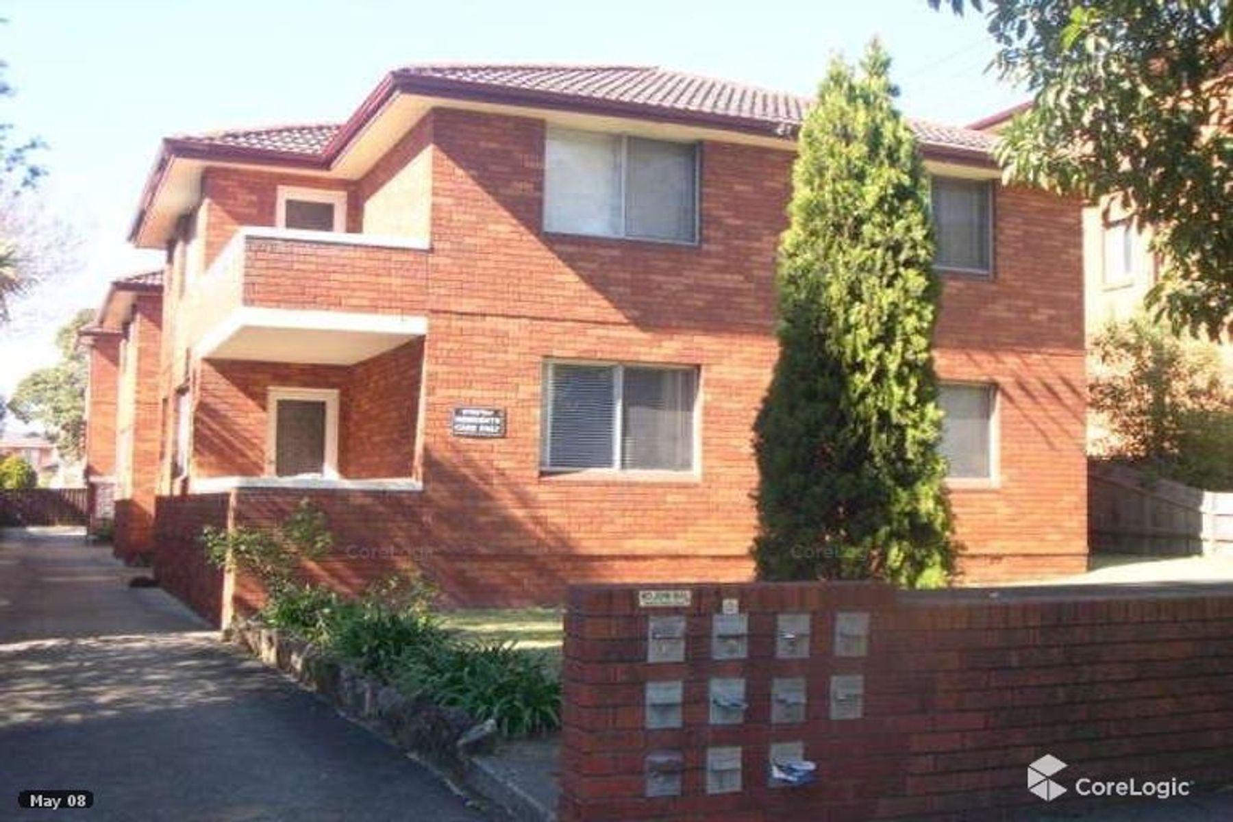 7/6 Eastbourne Road, Homebush West, NSW 2140