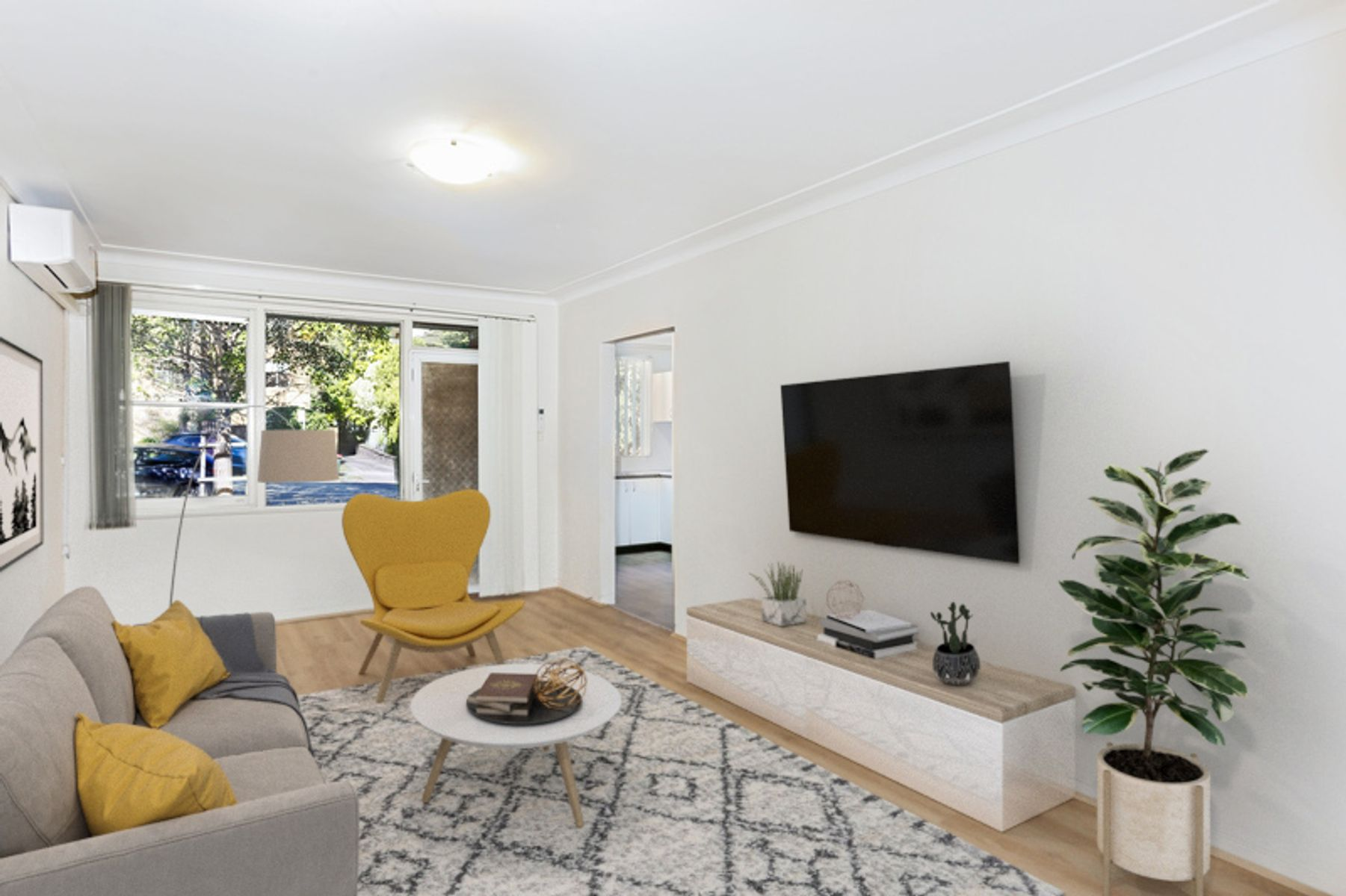 1/19 Bridge Street, Epping, NSW 2121