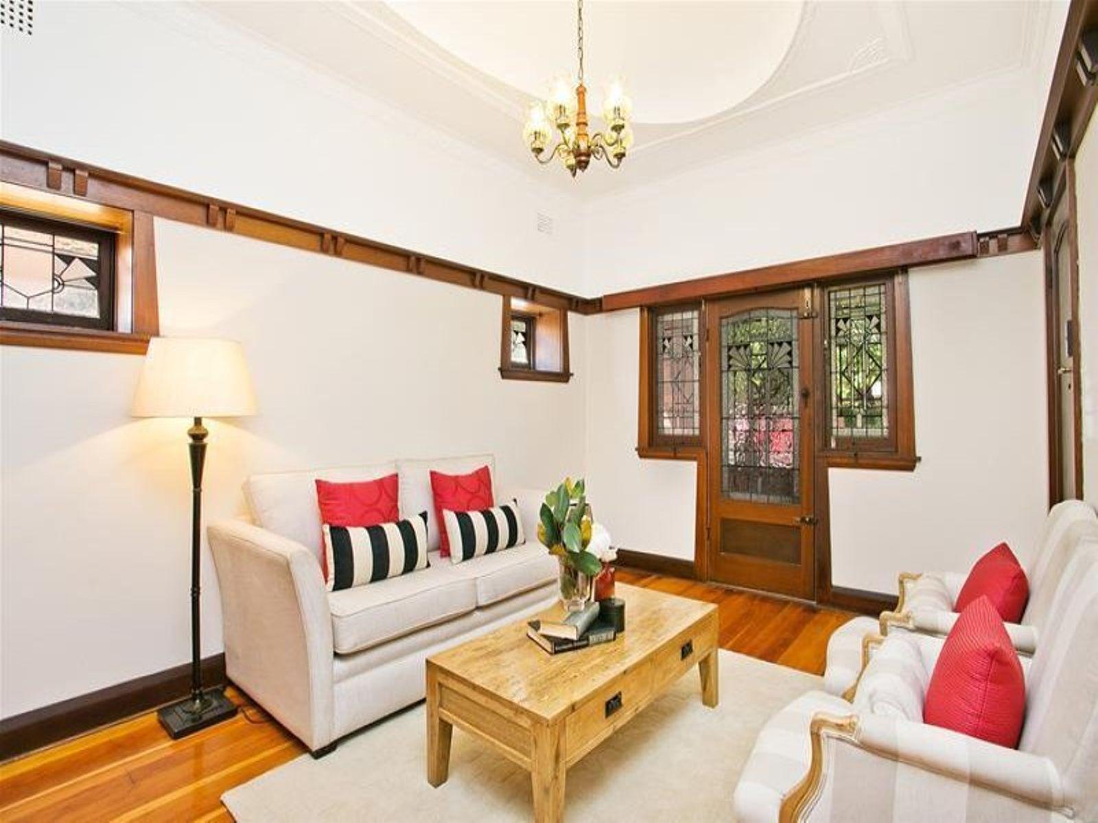 5 Rowley Street, Burwood, NSW 2134