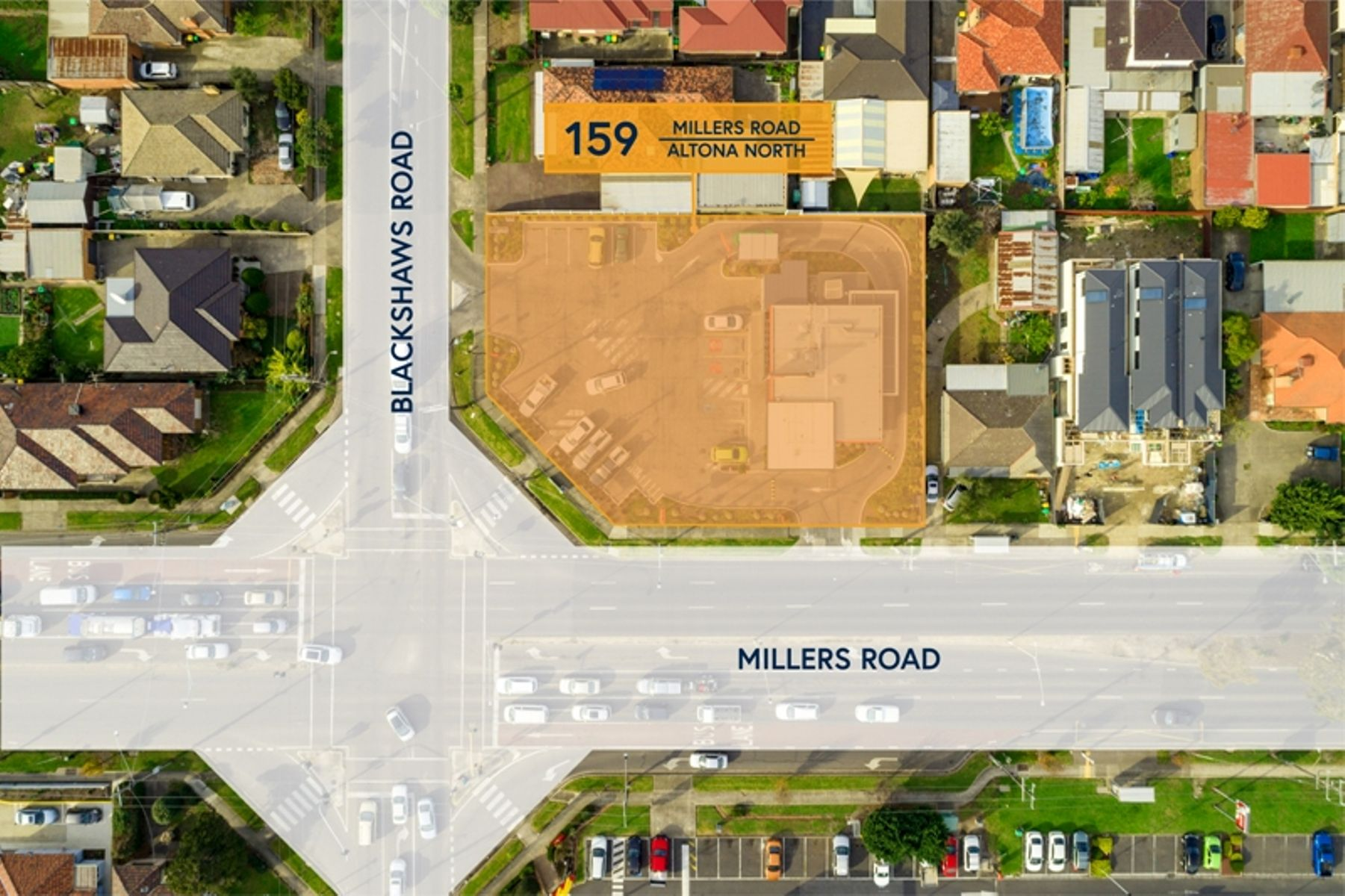 TES20339 581 Millers Rd Altona North   Overlay3 PROOF 2