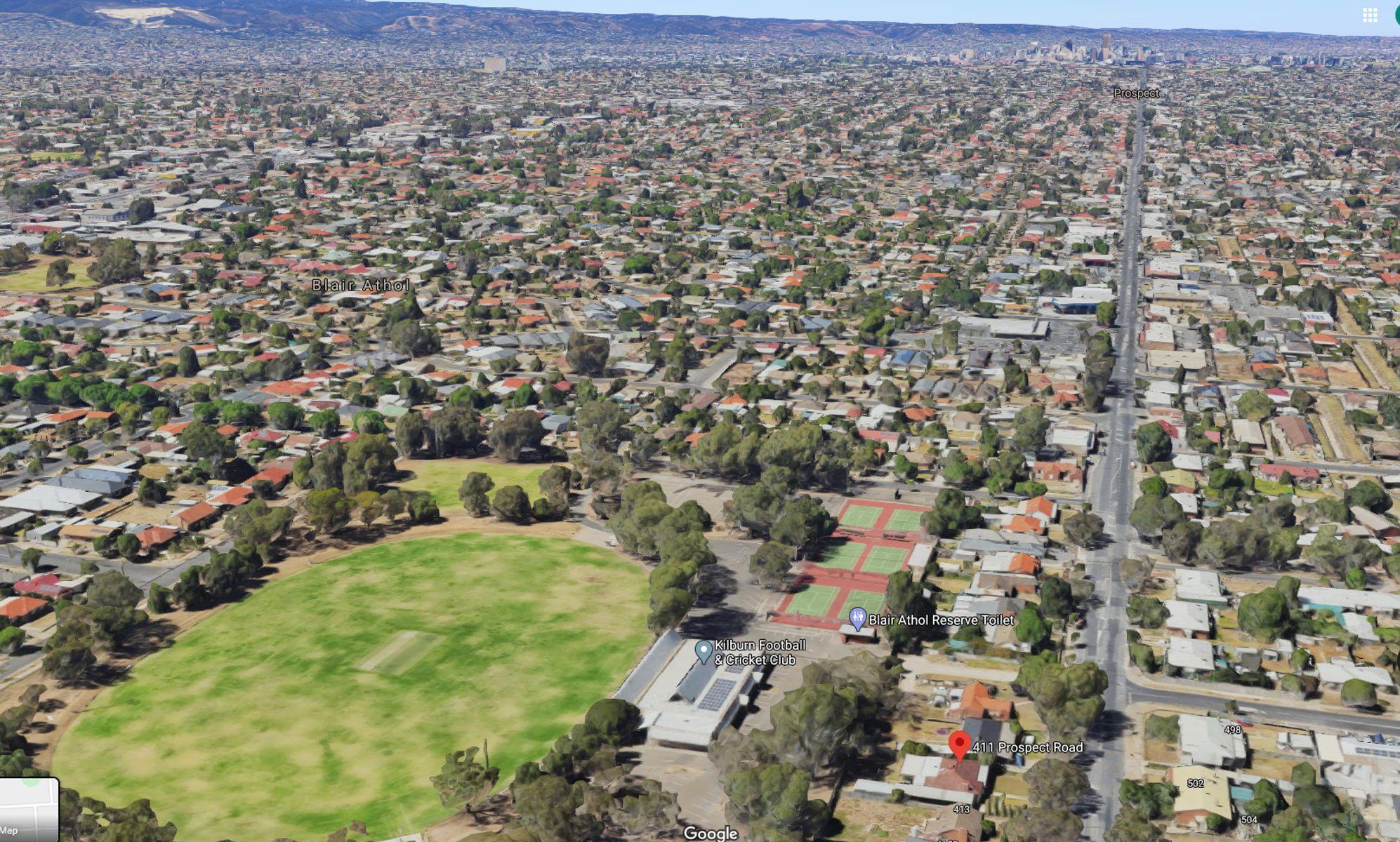 411 Prospect Road, Blair Athol, SA 5084