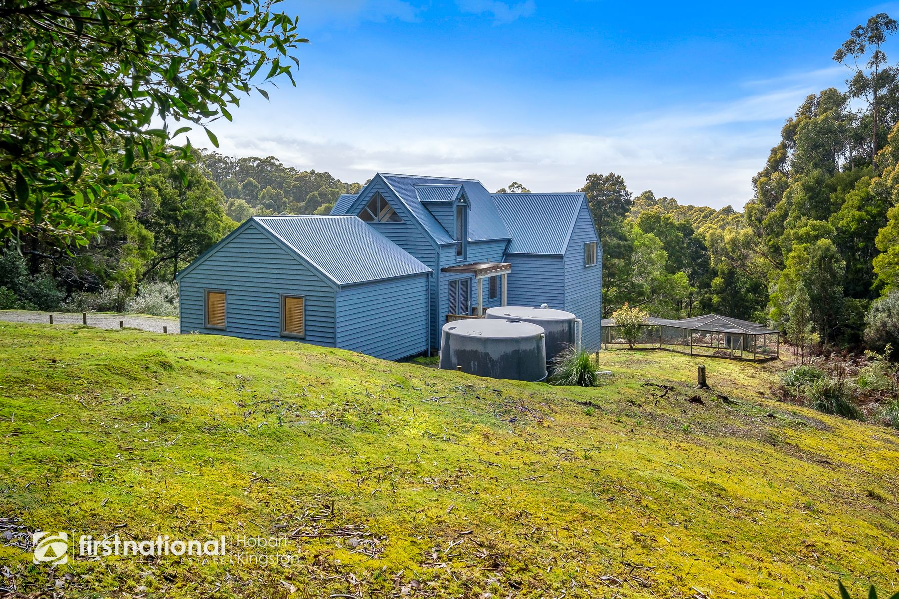 350 Resolution Road, Adventure Bay, TAS 7150